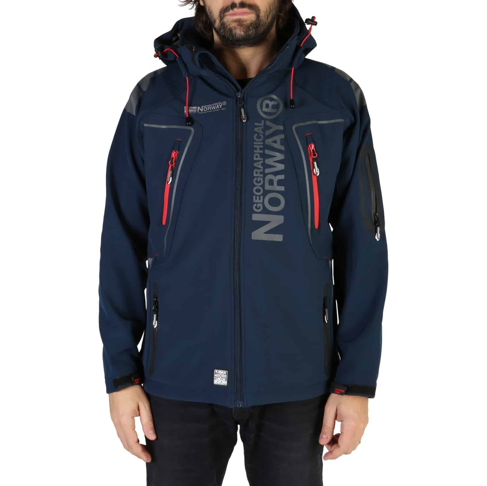 Geographical Norway – Techno_man
