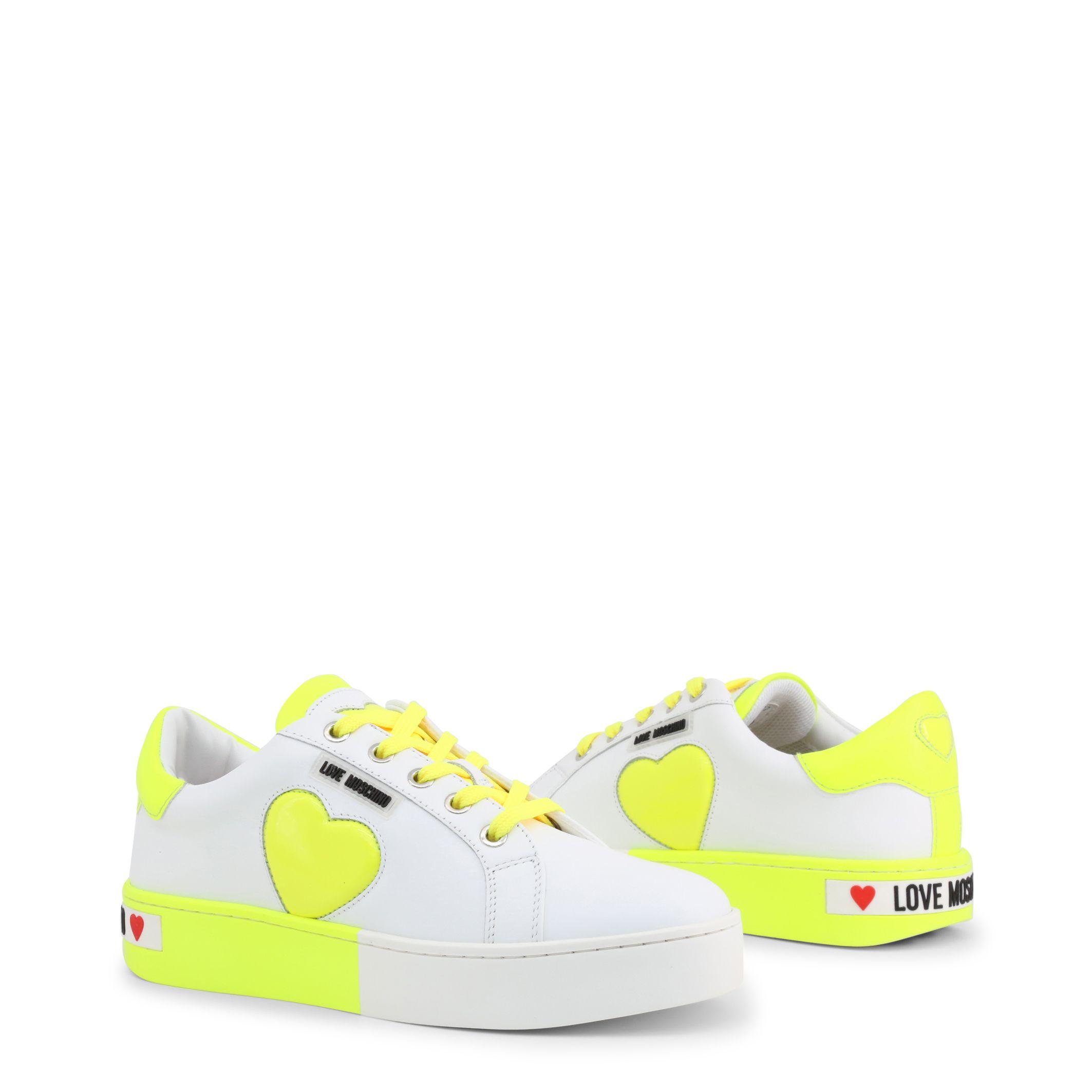 Sneakers Love Moschino – JA15023G1AIF