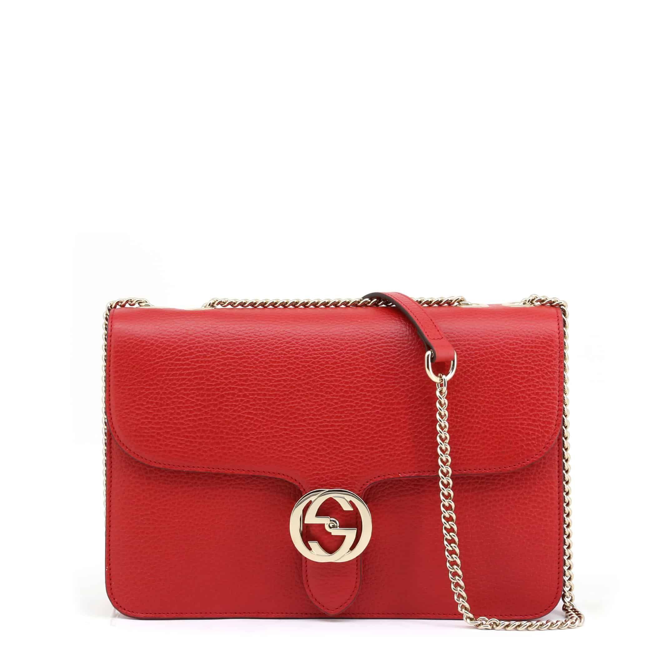 Gucci – 510303_CA00G – Rojo