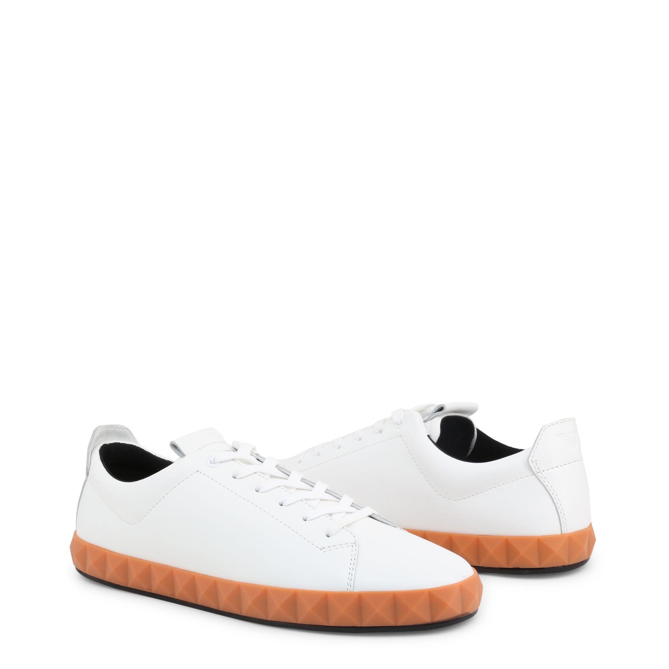Schuhe Emporio Armani – X4X211-XF187 – Weiß
