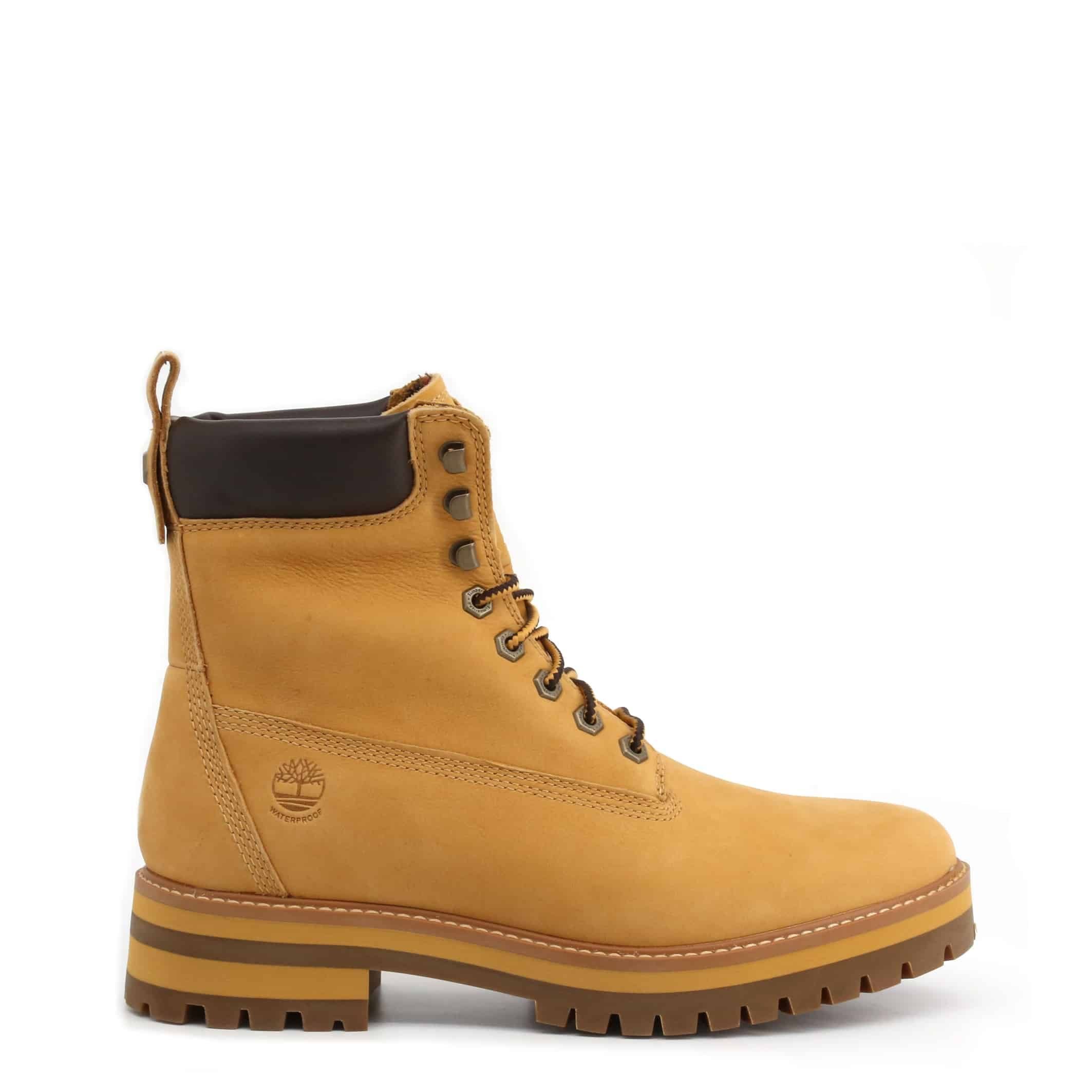 Sneakers Timberland – ASHWOOD-PRK