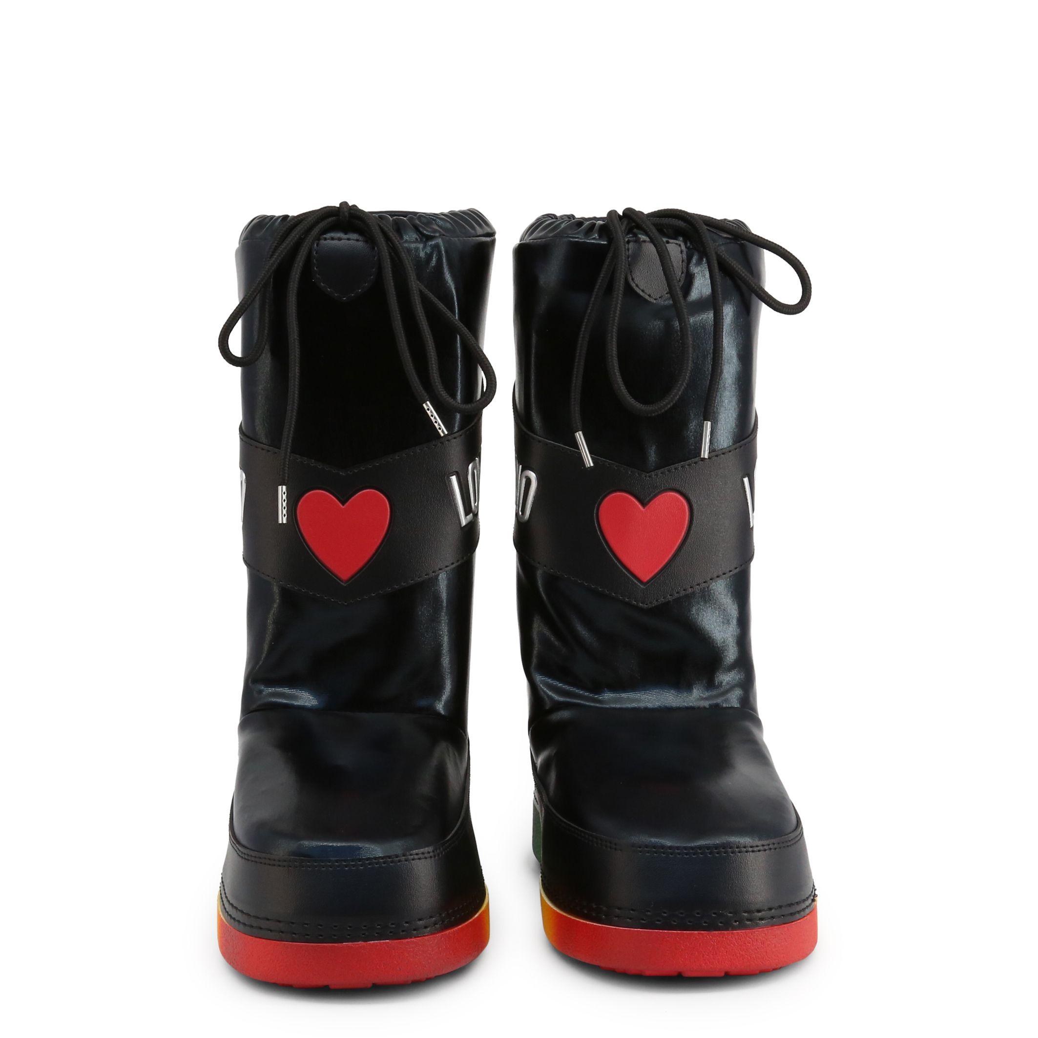 Bottes Love Moschino – JA24012G1BIX