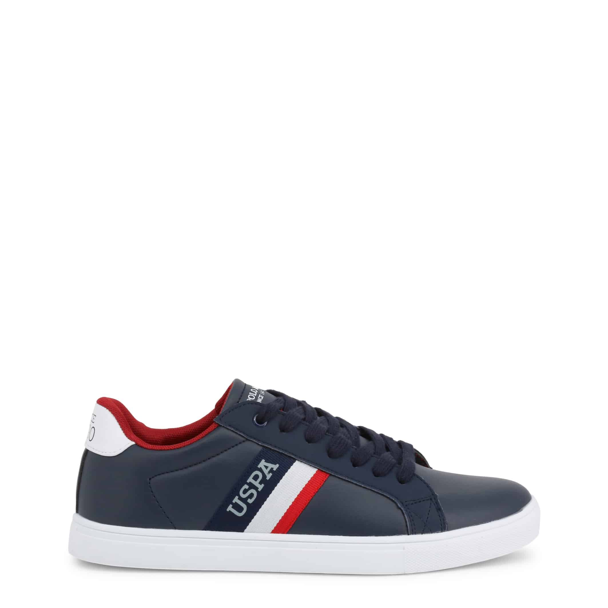 U.S. Polo Assn. – CURTY4264S0_Y1 – Azul
