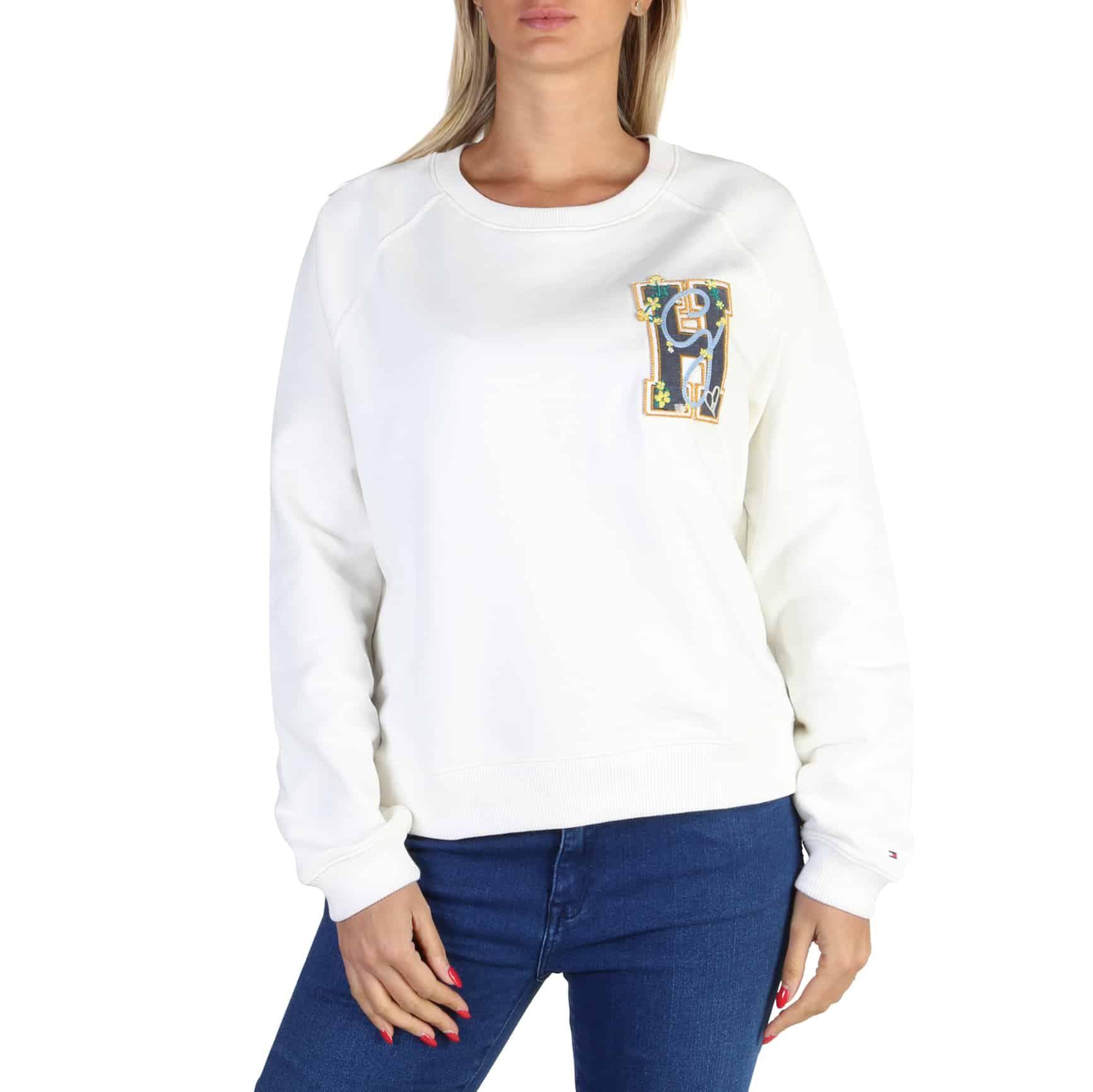Sweat-shirts Tommy Hilfiger – WW0WW17882