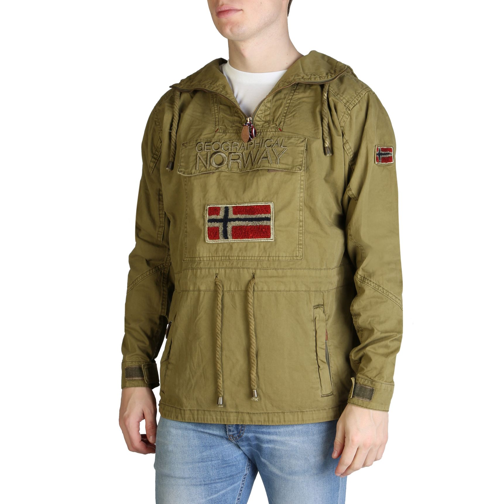 Geographical Norway – Chomer_man