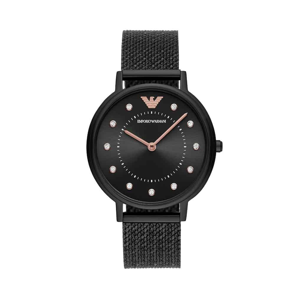 Emporio Armani – AR11252 – Negro