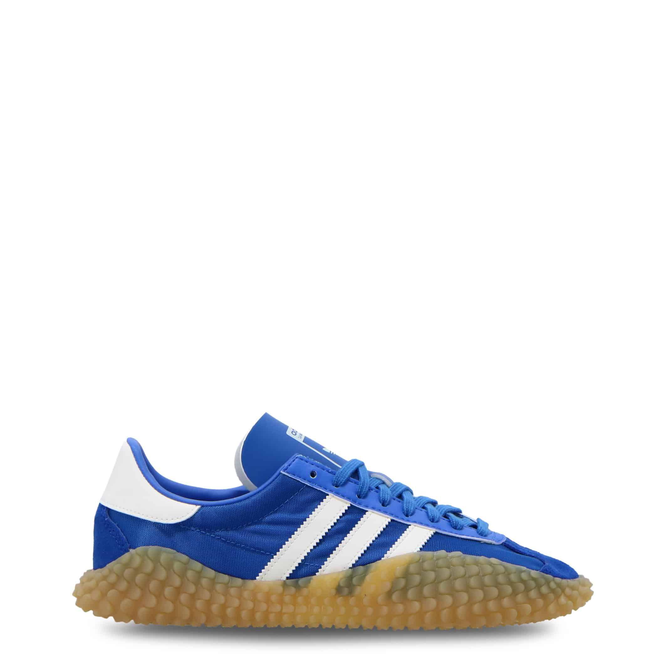Adidas – CountryxKamanda – Blu