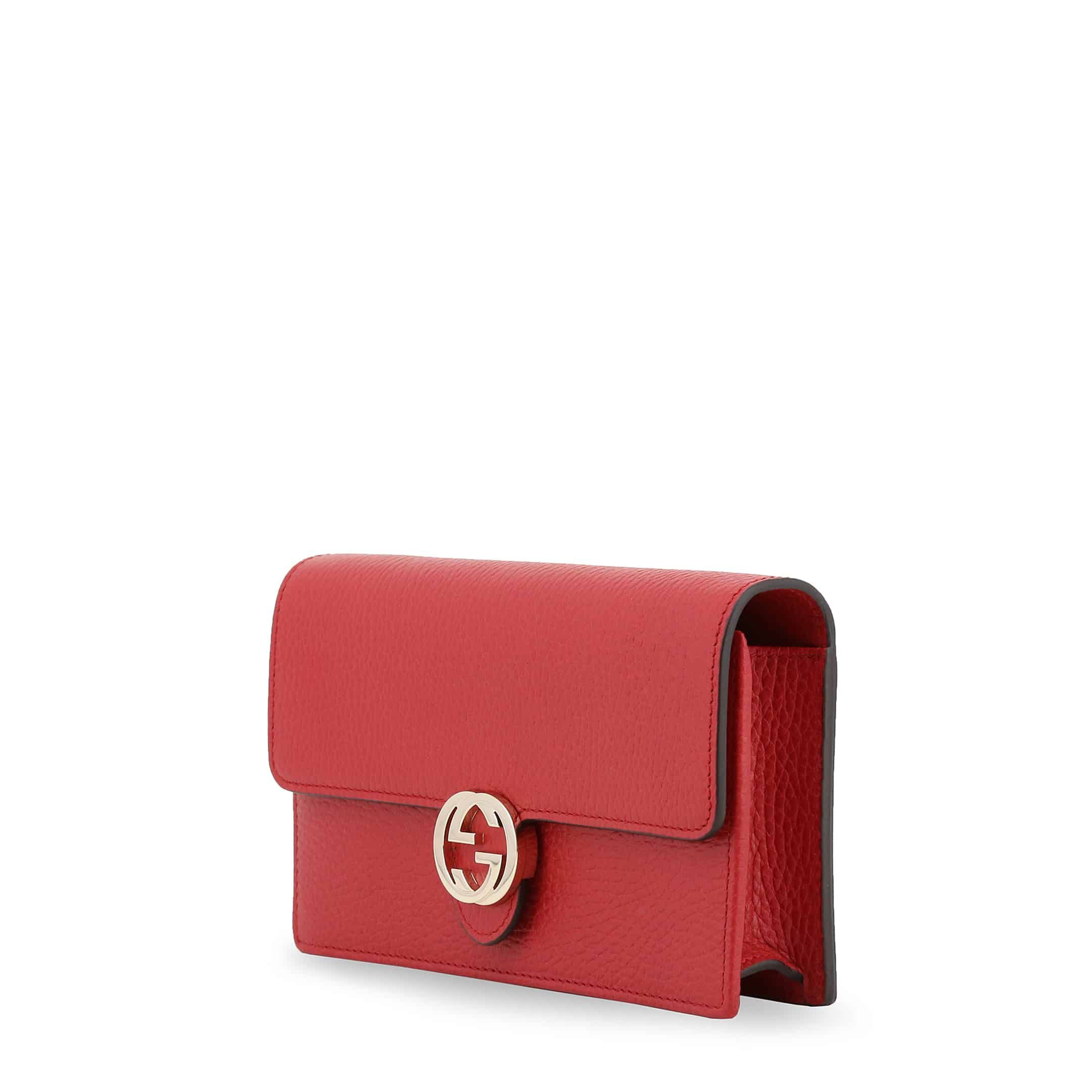 Gucci – 510314_CA00G – Rojo
