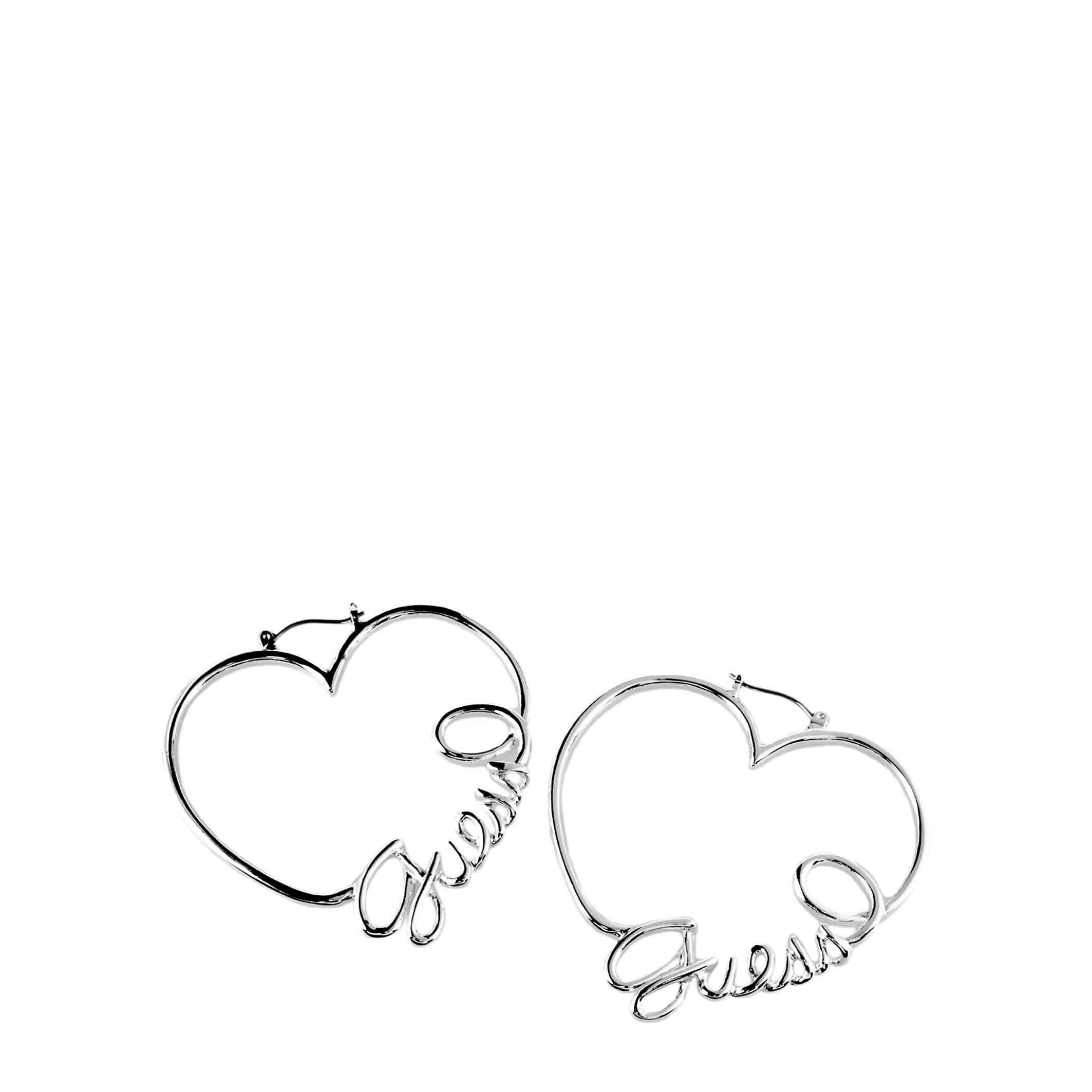 Boucles d'oreilles Guess – UBE809