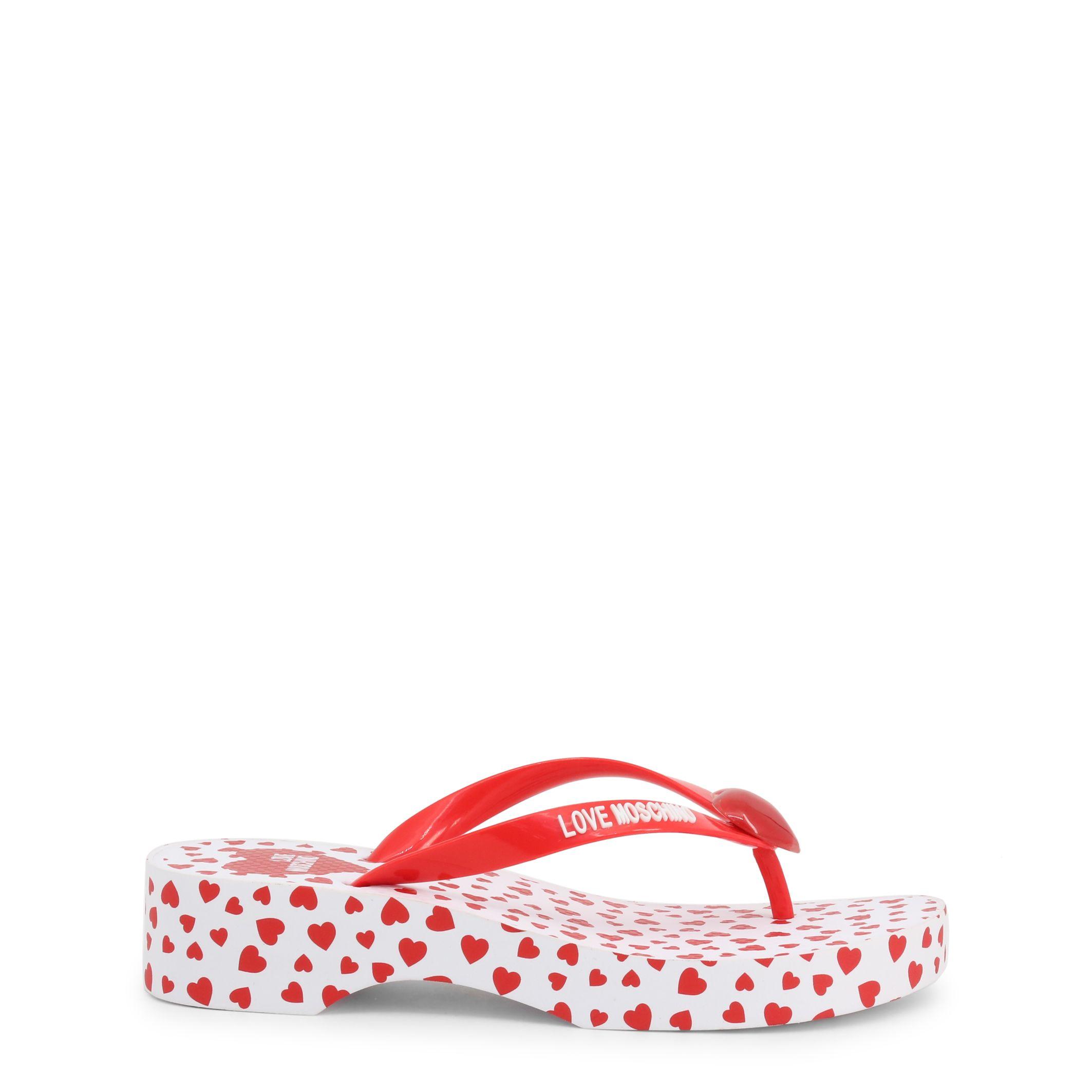 Nu-pieds et Tongs Love Moschino – JA28164G0AJ1