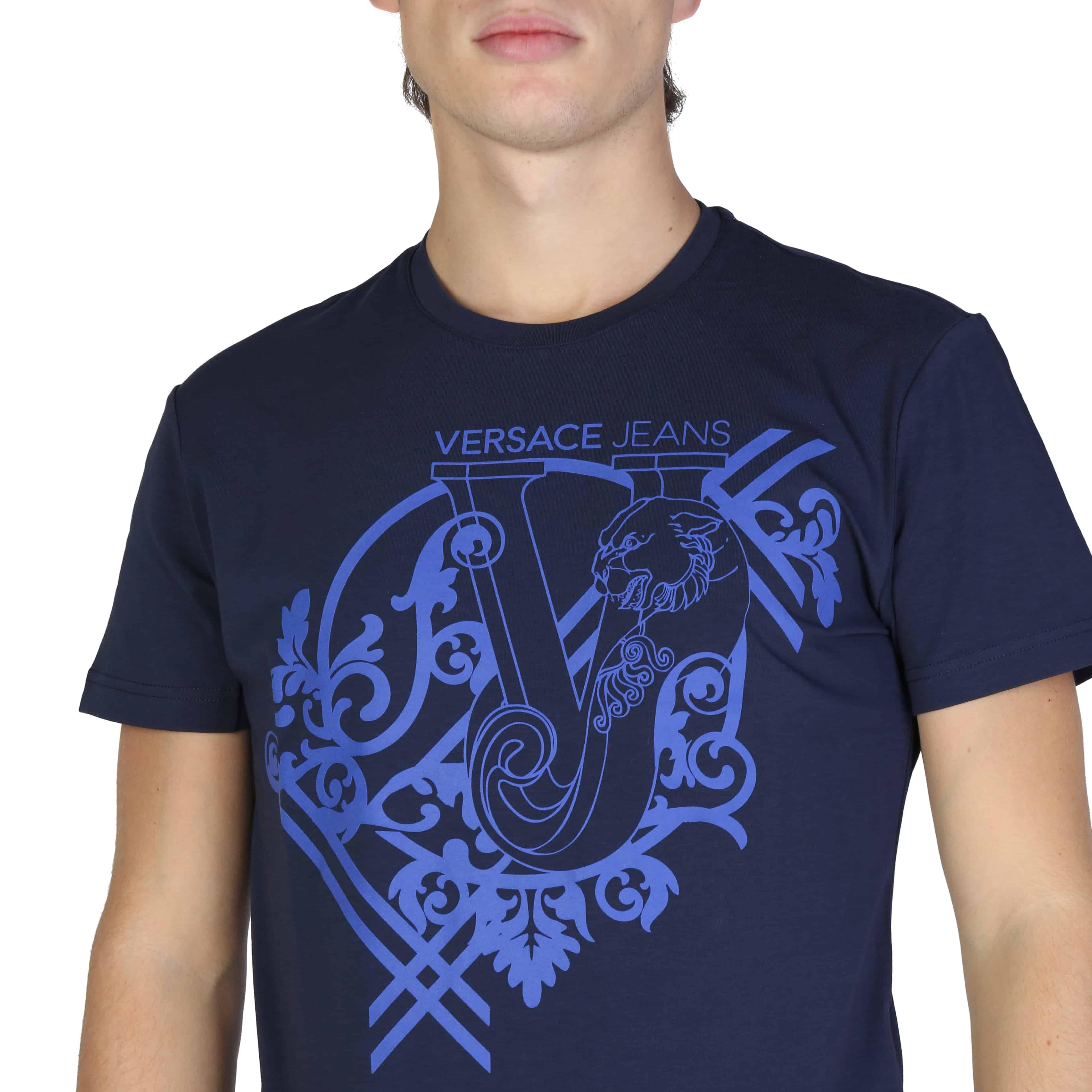 T-shirts Versace Jeans – B3GSB74G_36643