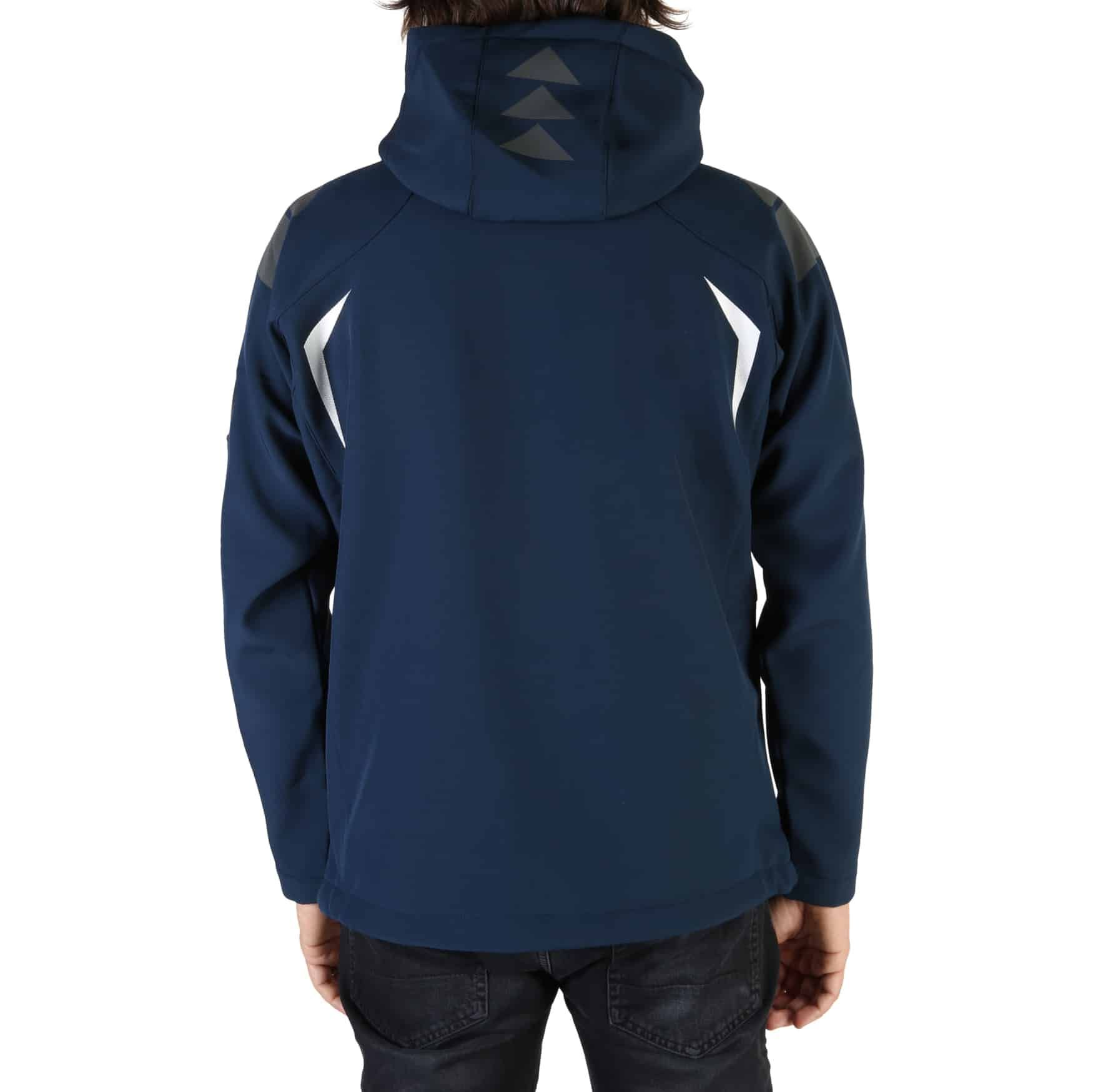 Geographical Norway – Techno_man Navy