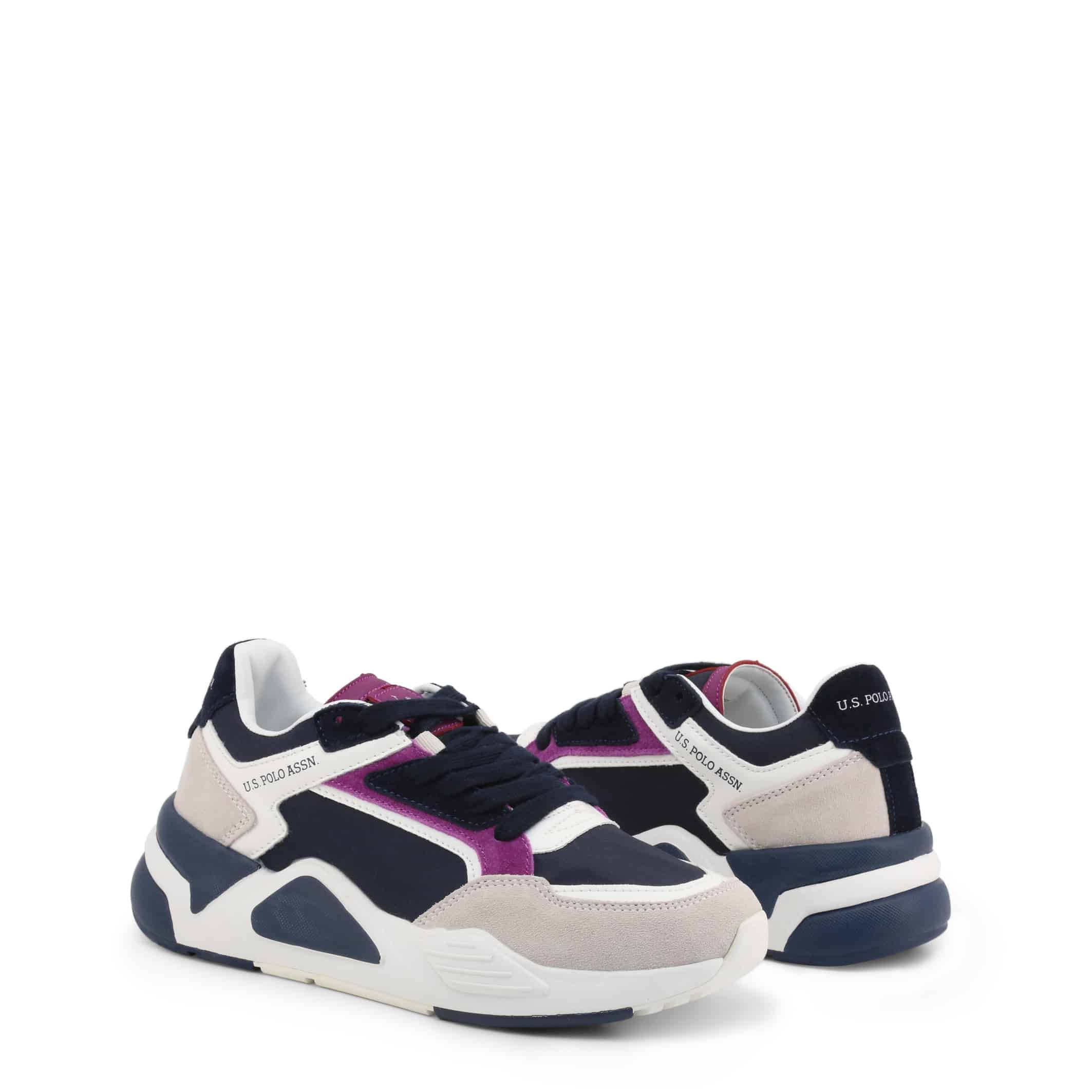 Schuhe U.S. Polo Assn. – BELIZ4231W9_NS1 – Weiß