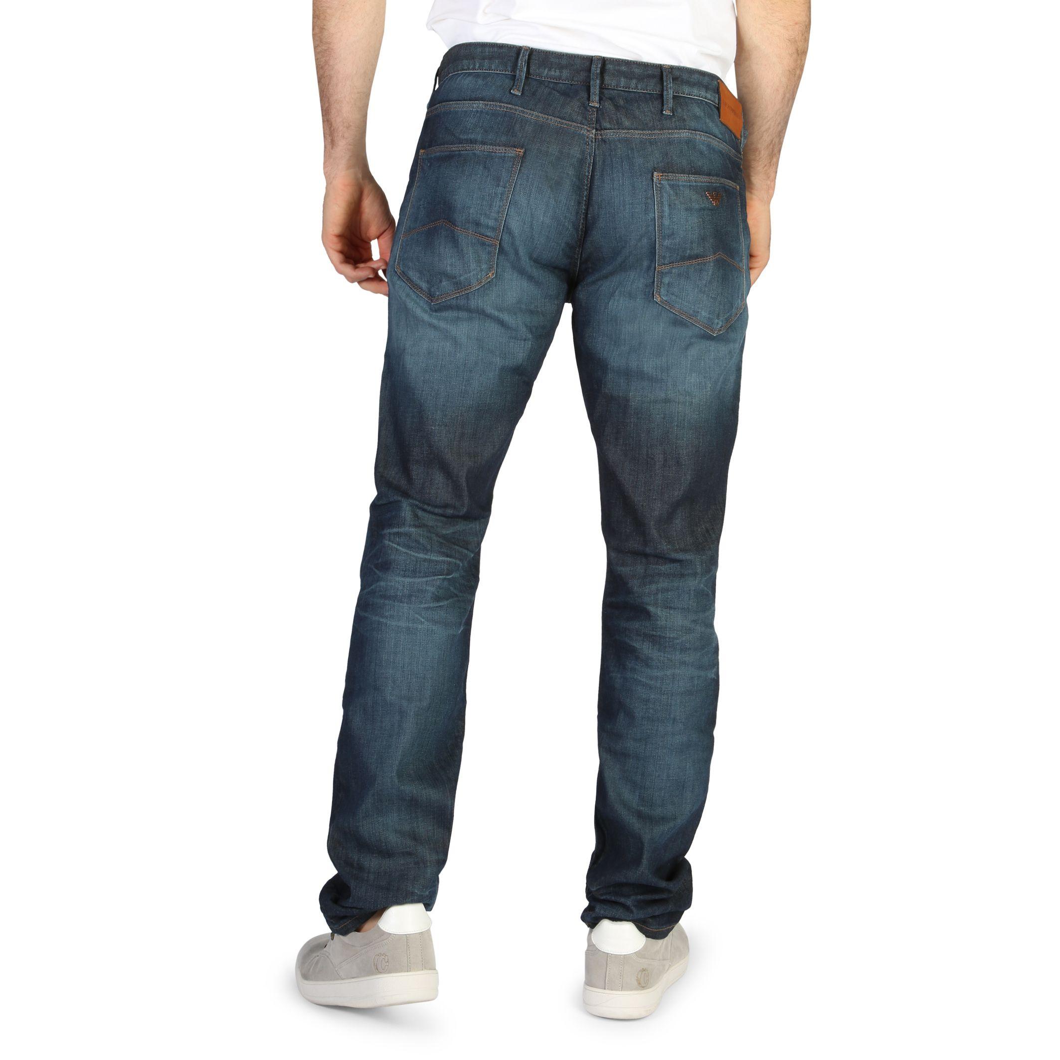 Emporio Armani – 3Z1J061D10Z0 L34 Jeans
