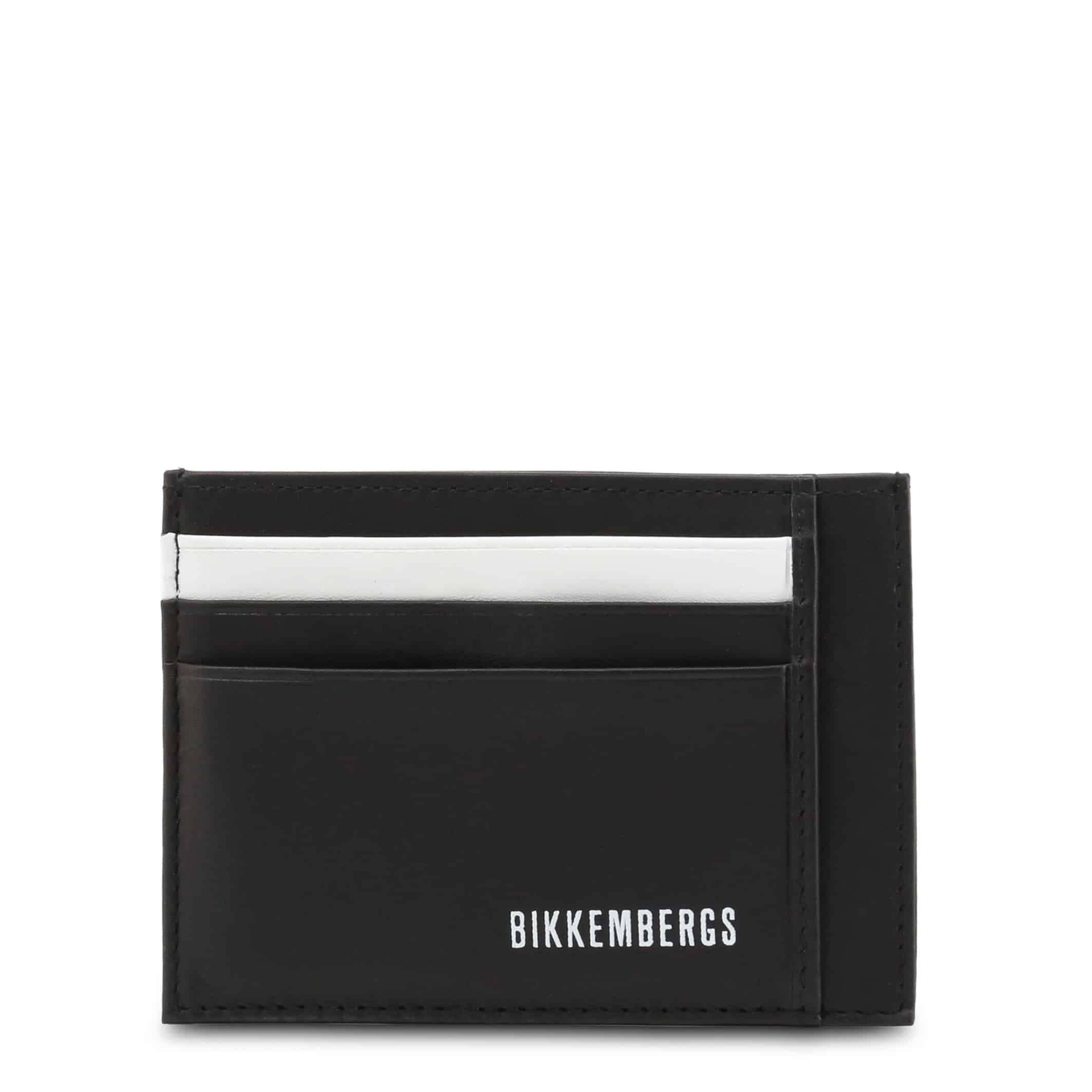 Bikkembergs – E2APME903093 – Zwart Designeritems.nl