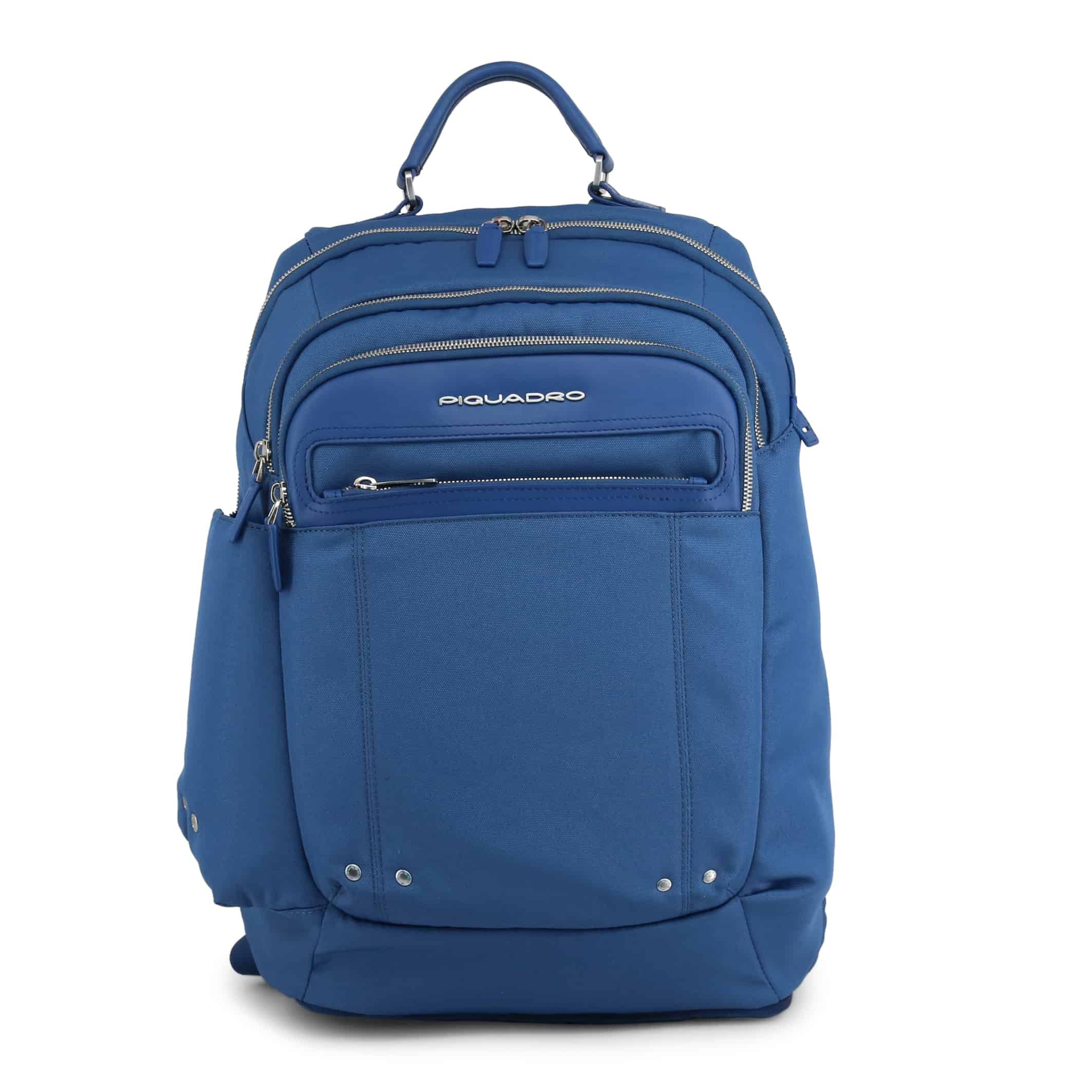 Rucksäcke Piquadro – OUTCA2961LK – Blau