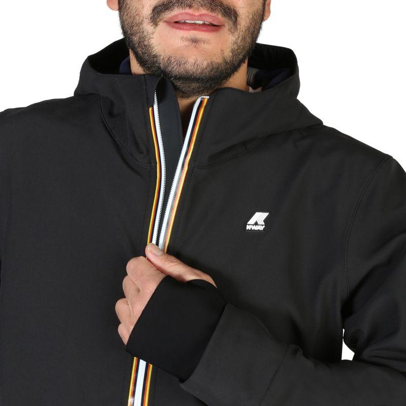 K-Way - JACK-BONDED-K008J00 | You Fashion Outlet