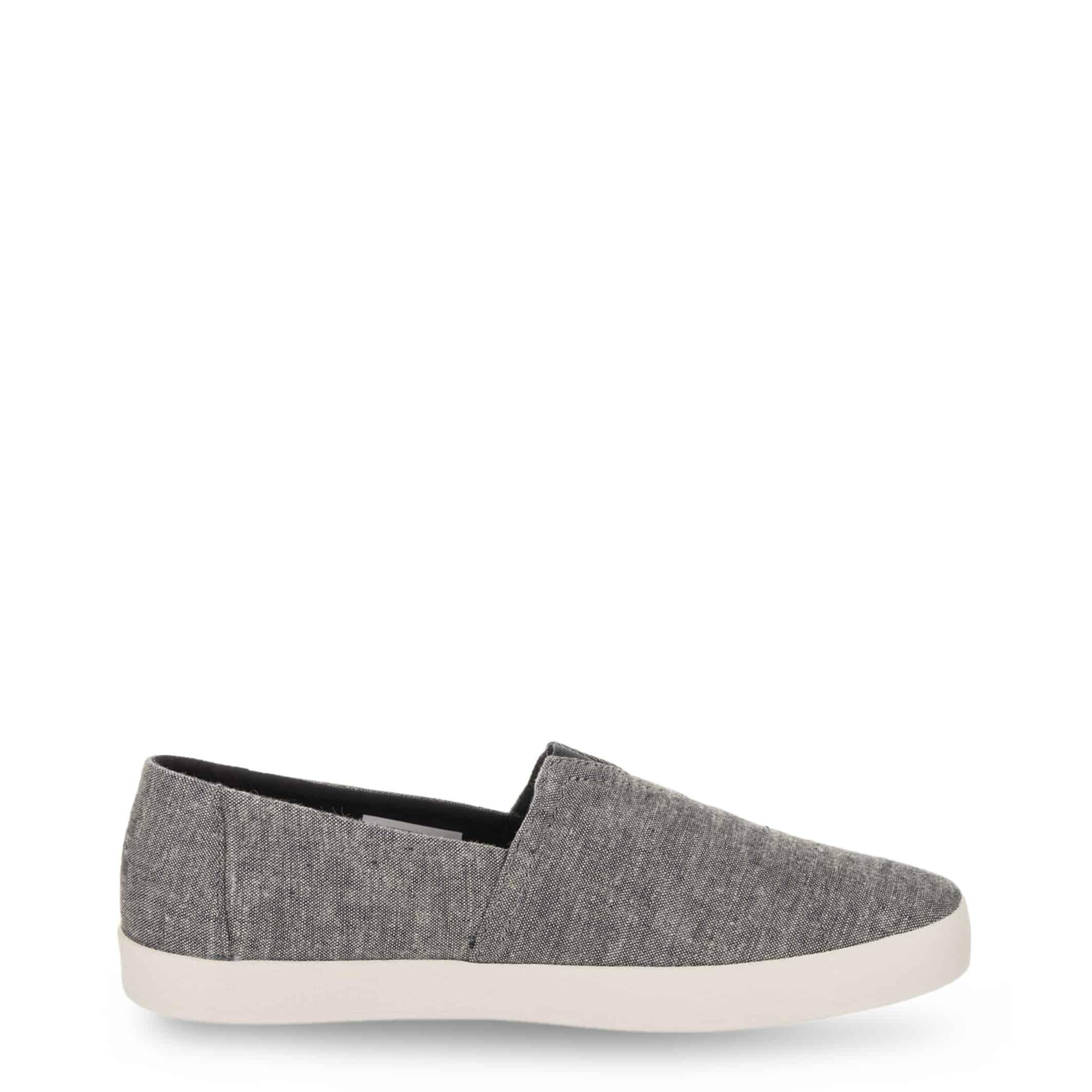 TOMS – CHAMBRAY-BF_10011000 – Grigio