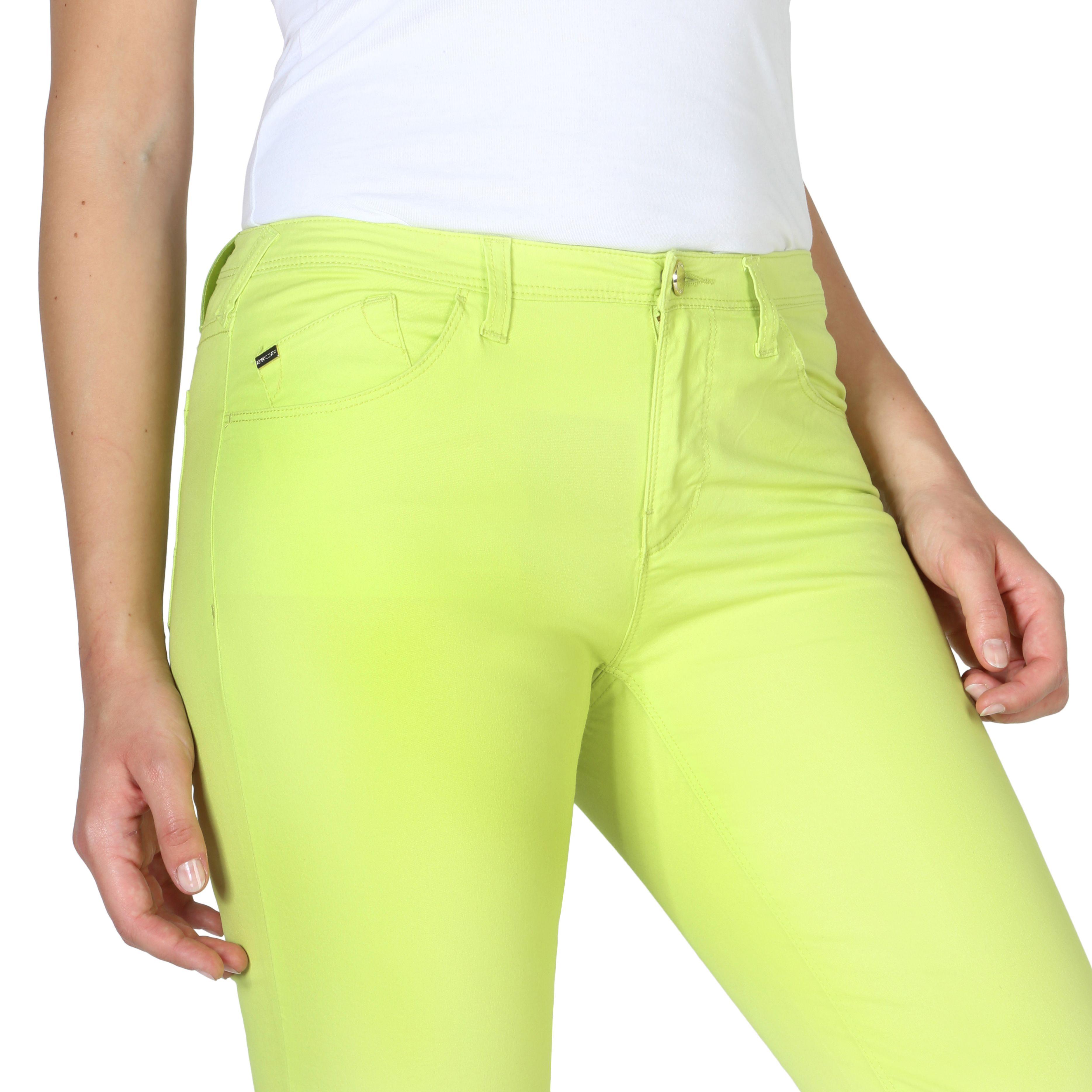 9C7296B0 A702 11Ea Aaa4 4Fcd1Fe36E6D Armani Jeans - 3Y5J28_5Nzxz - Green