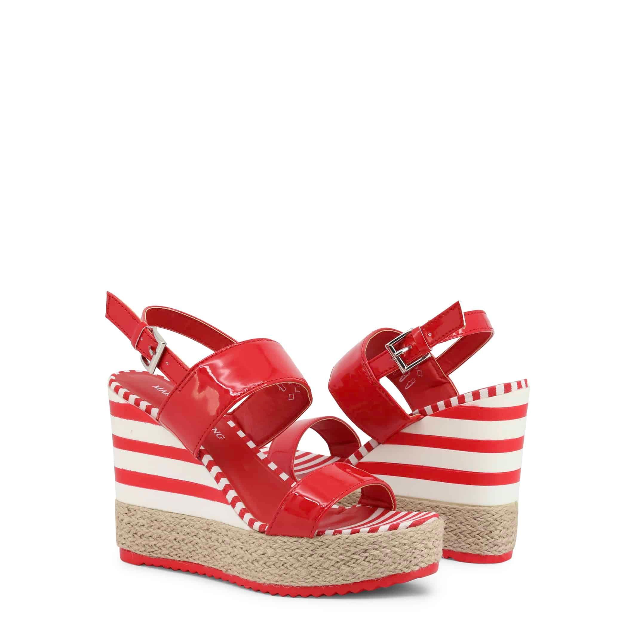 Marina Yachting – LOTUS181W616145 – Rojo
