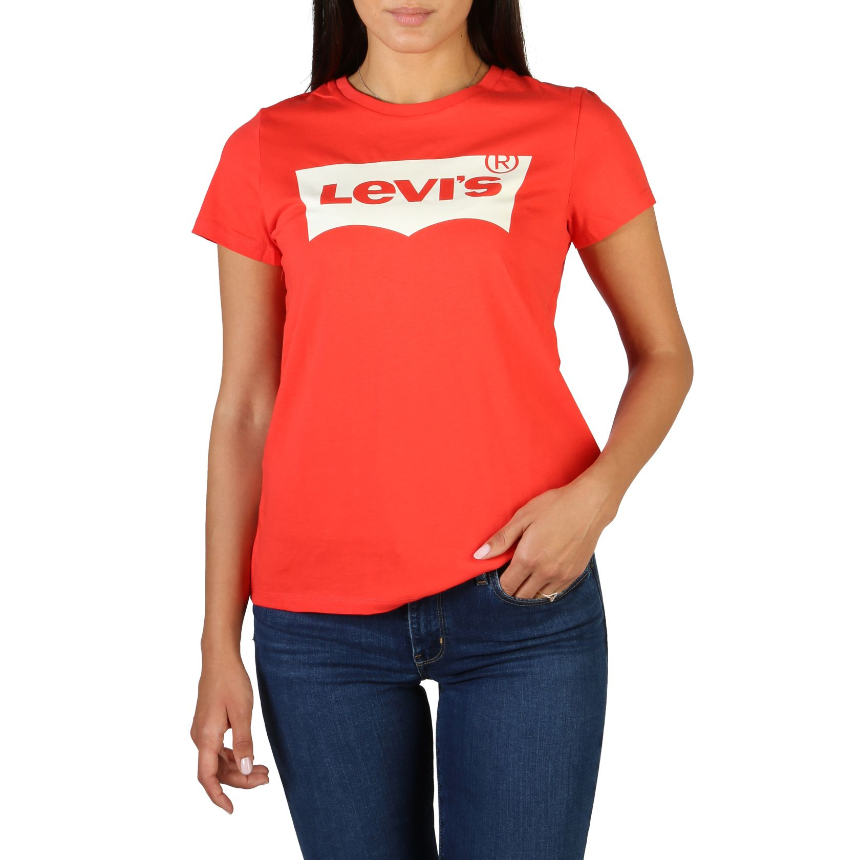 T-shirts Levi's – 17369_THE-PERFECT