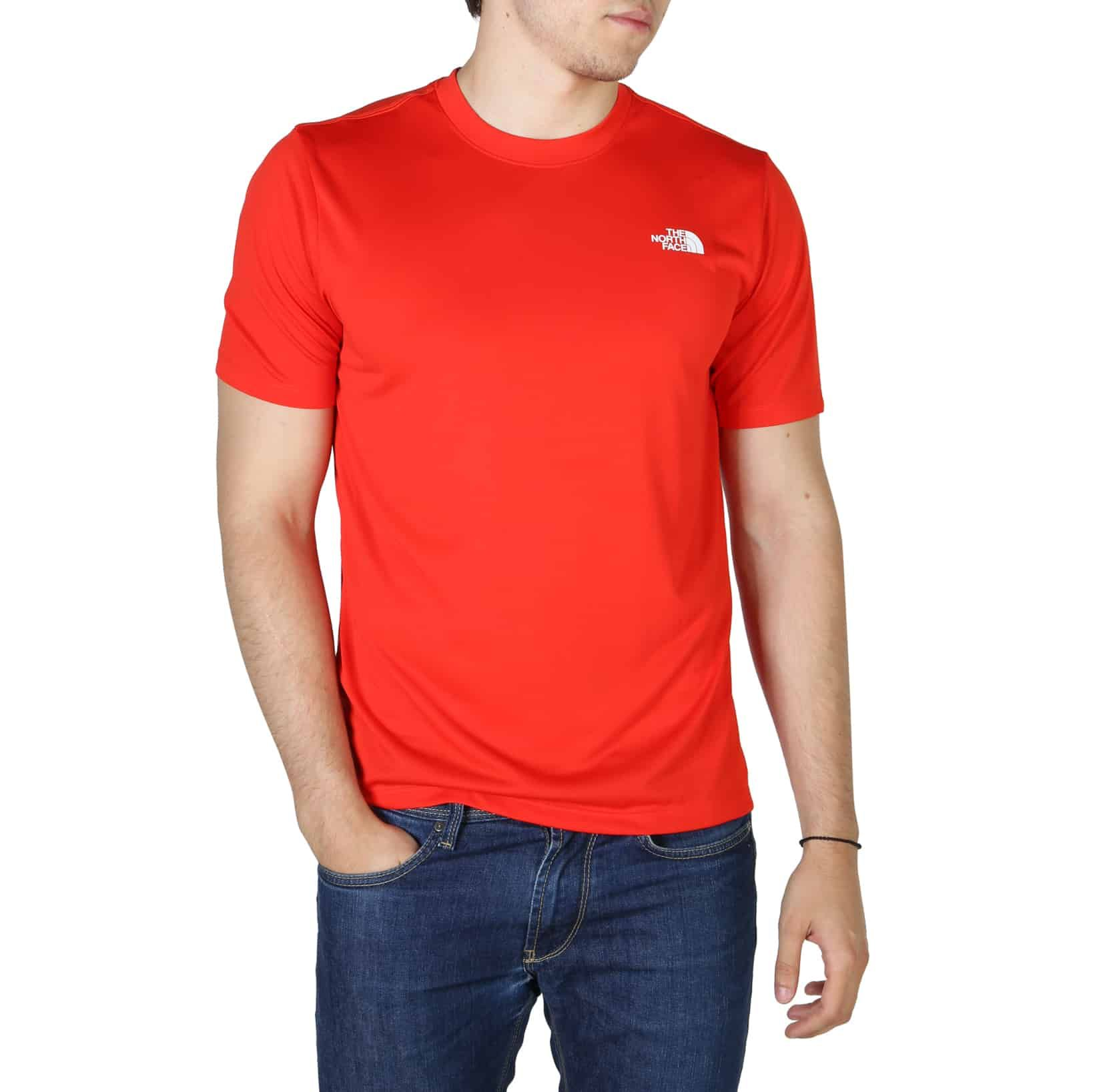 T-shirts The North Face – NF0A4CFG
