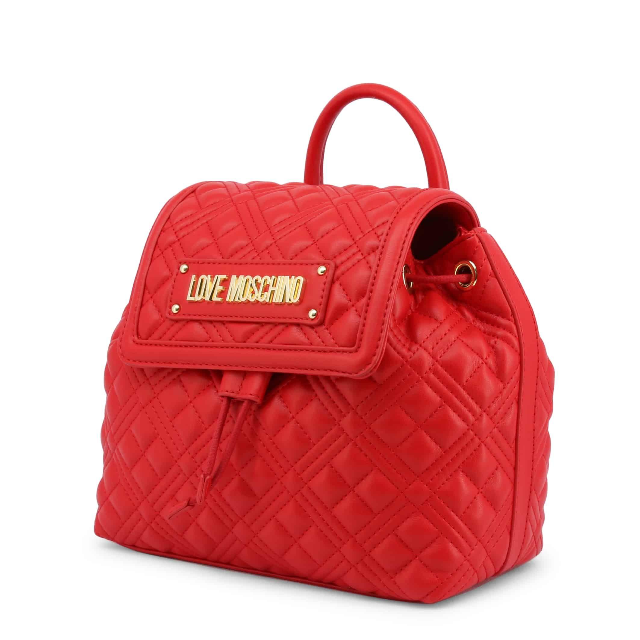 9Ef0B690 8B42 11Eb Abbe 756064413543 Love Moschino - Jc4009Pp1Cla0 - Red