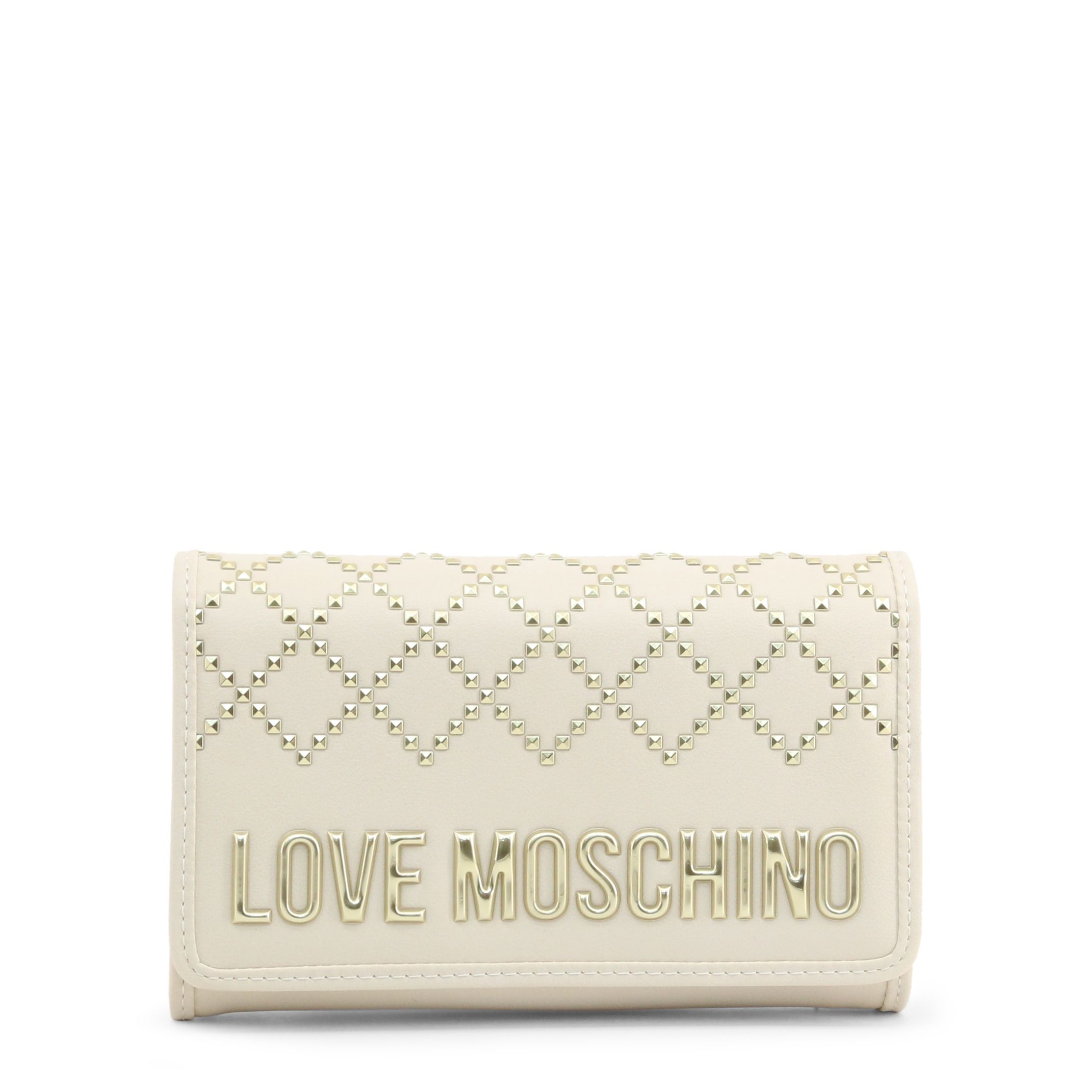 Portefeuilles Love Moschino – JC5622PP1BLK