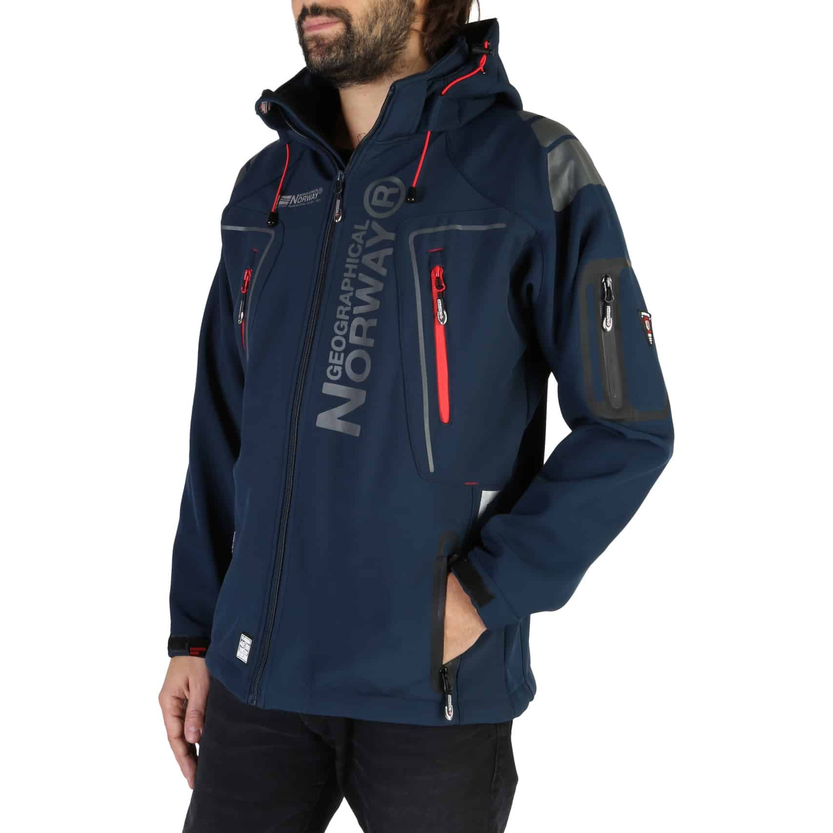 Geographical Norway - Techno_man  | You Fashion Outlet