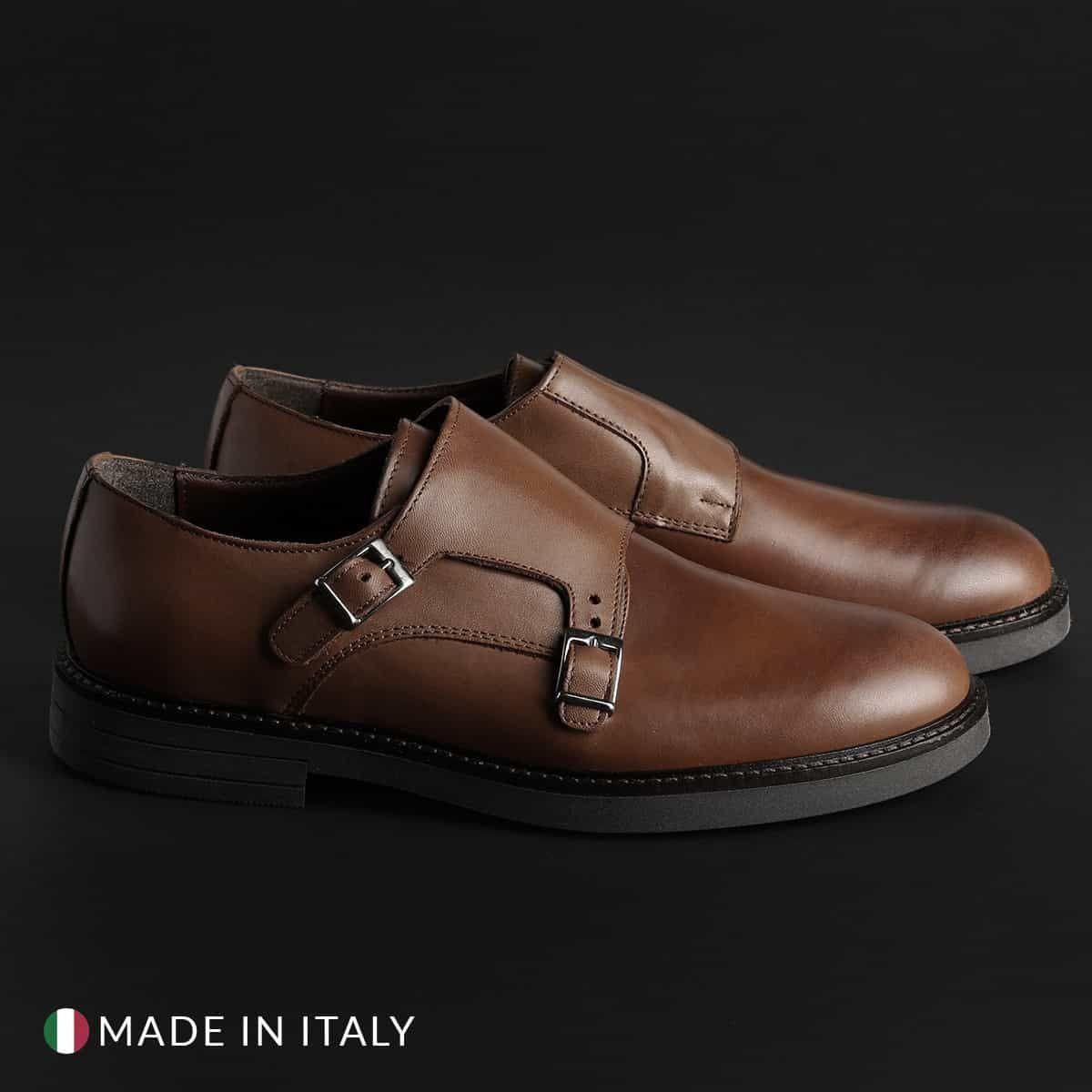 Flat shoes Madrid – CL600_CRUST