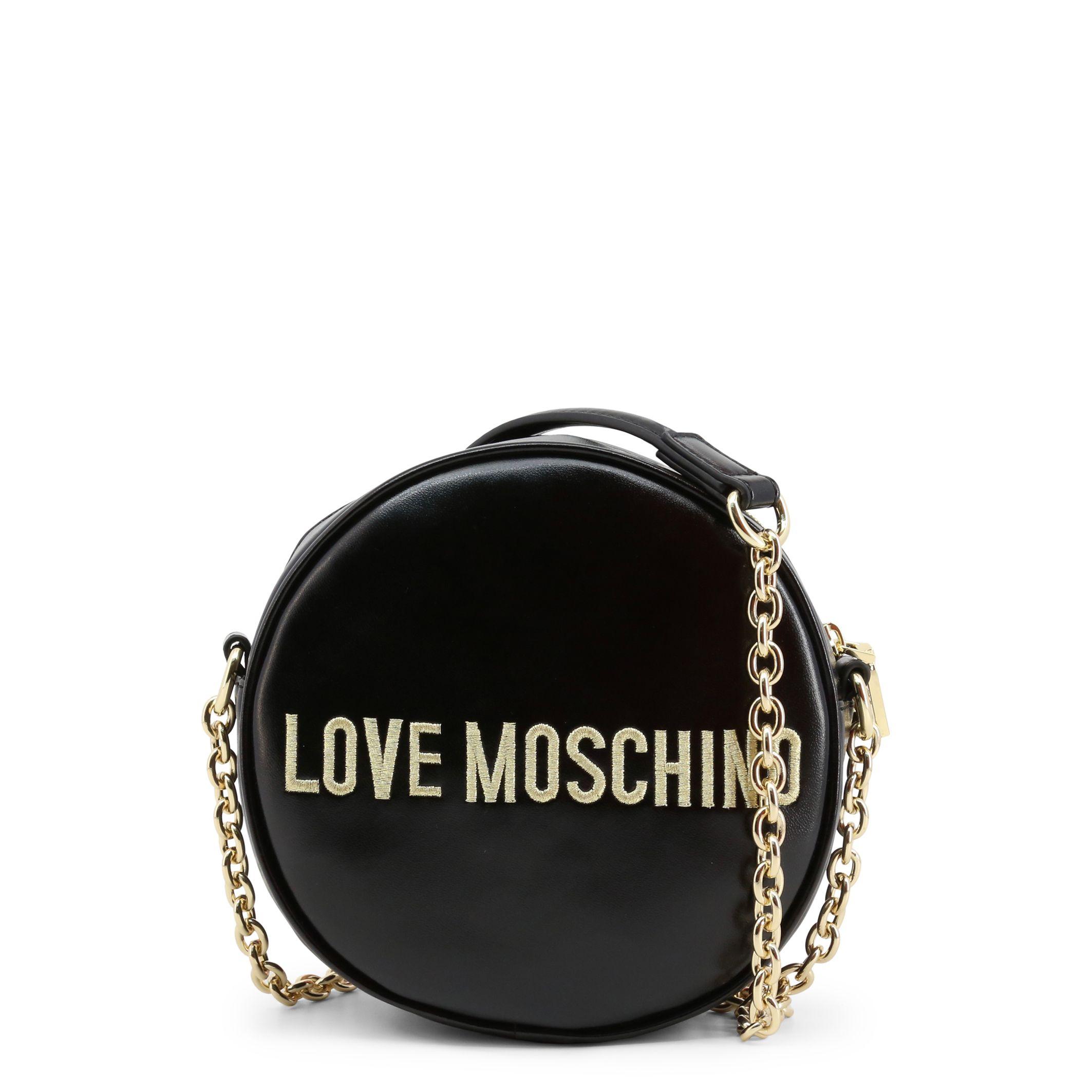 Sacs bandoulière Love Moschino – JC4003PP1BLA