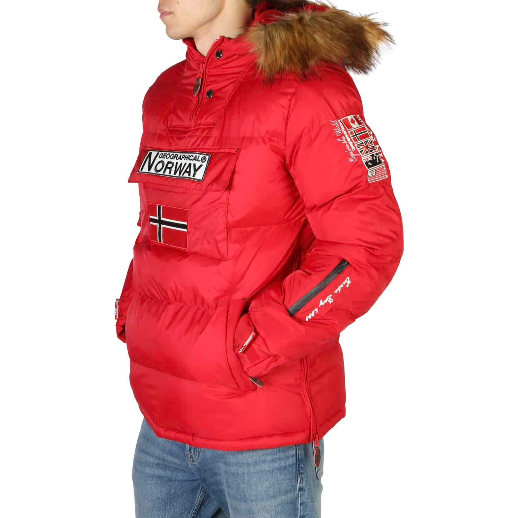 Clothing Geographical Norway – Bilboquet_man