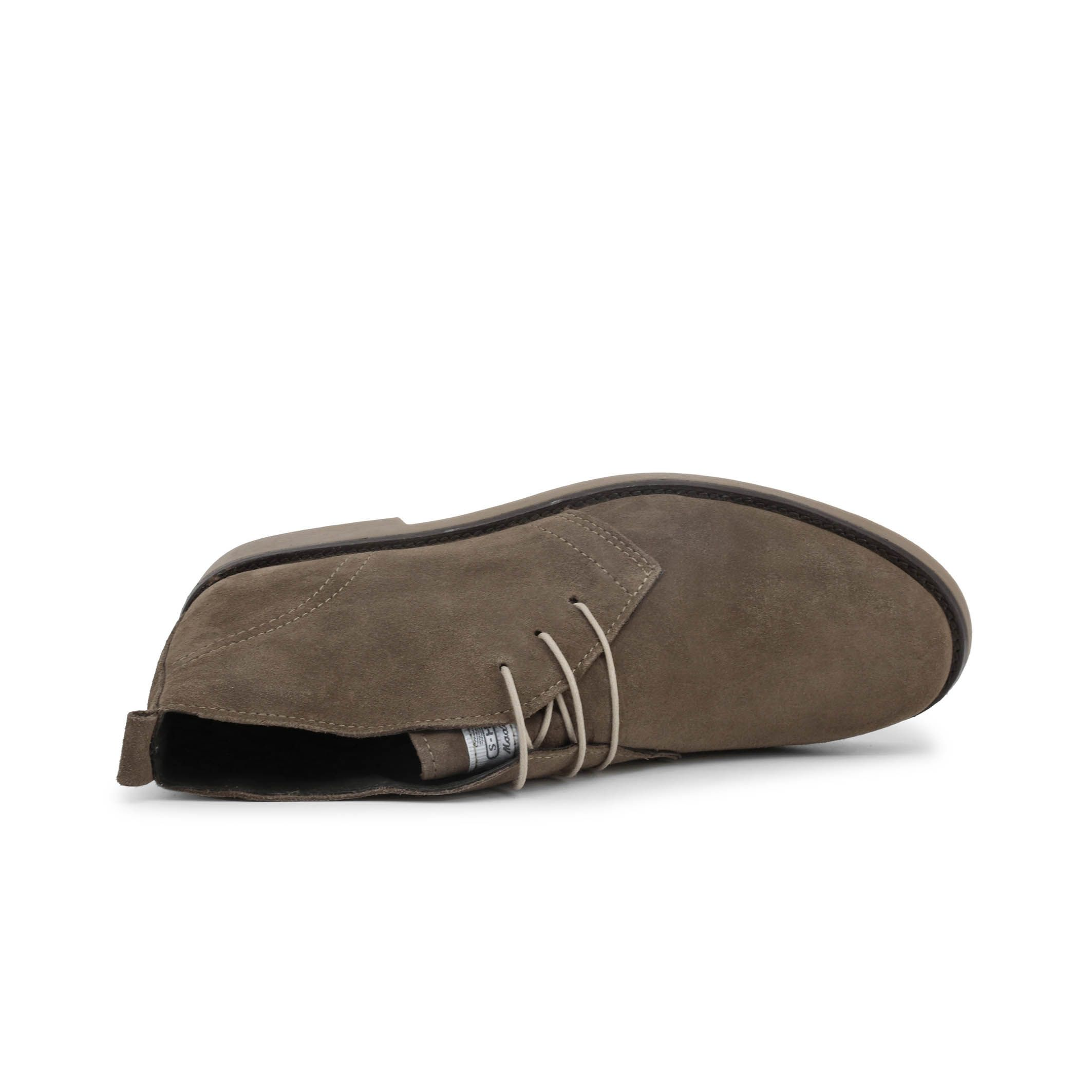 Chaussures Marco Nils – 433_CAMOSCIO