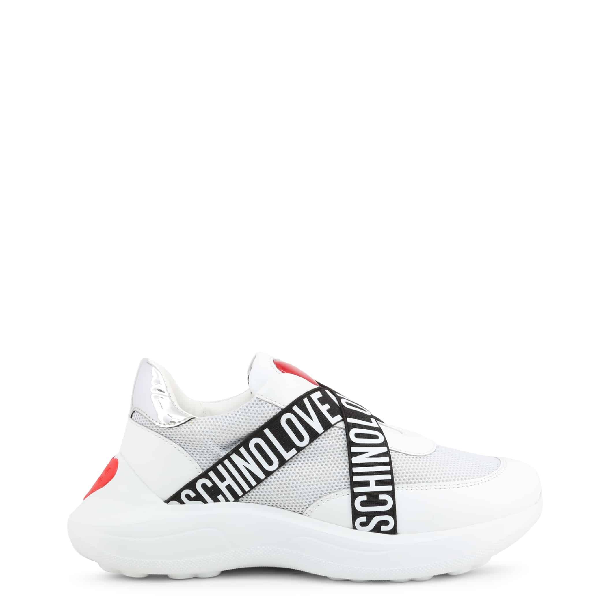 Love Moschino – JA15166G1BIN Sneakers Dam