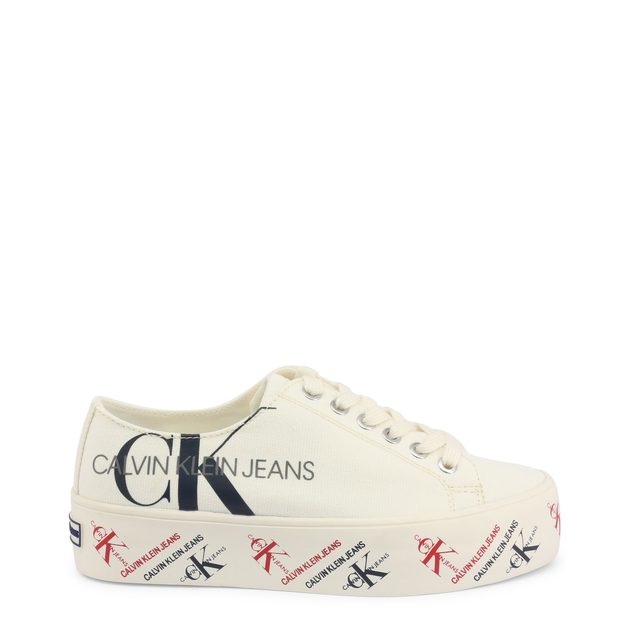 Calvin Klein – ZAMIRA_B4R0885 – Blanco
