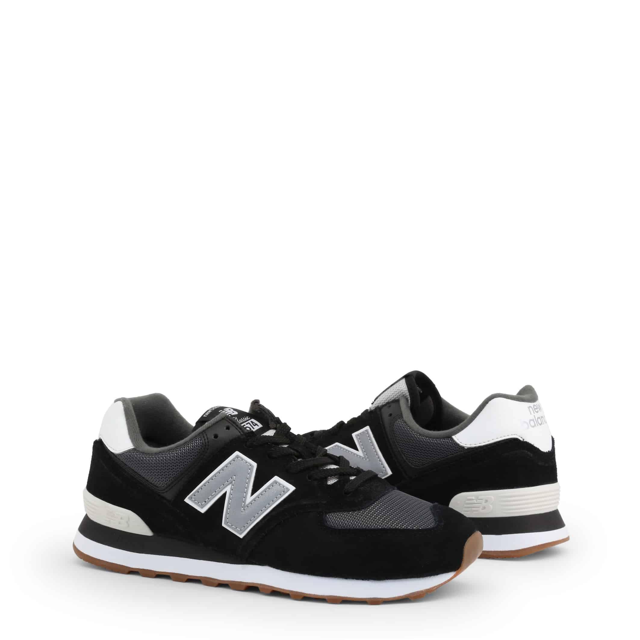 New Balance – ML574 – Nero
