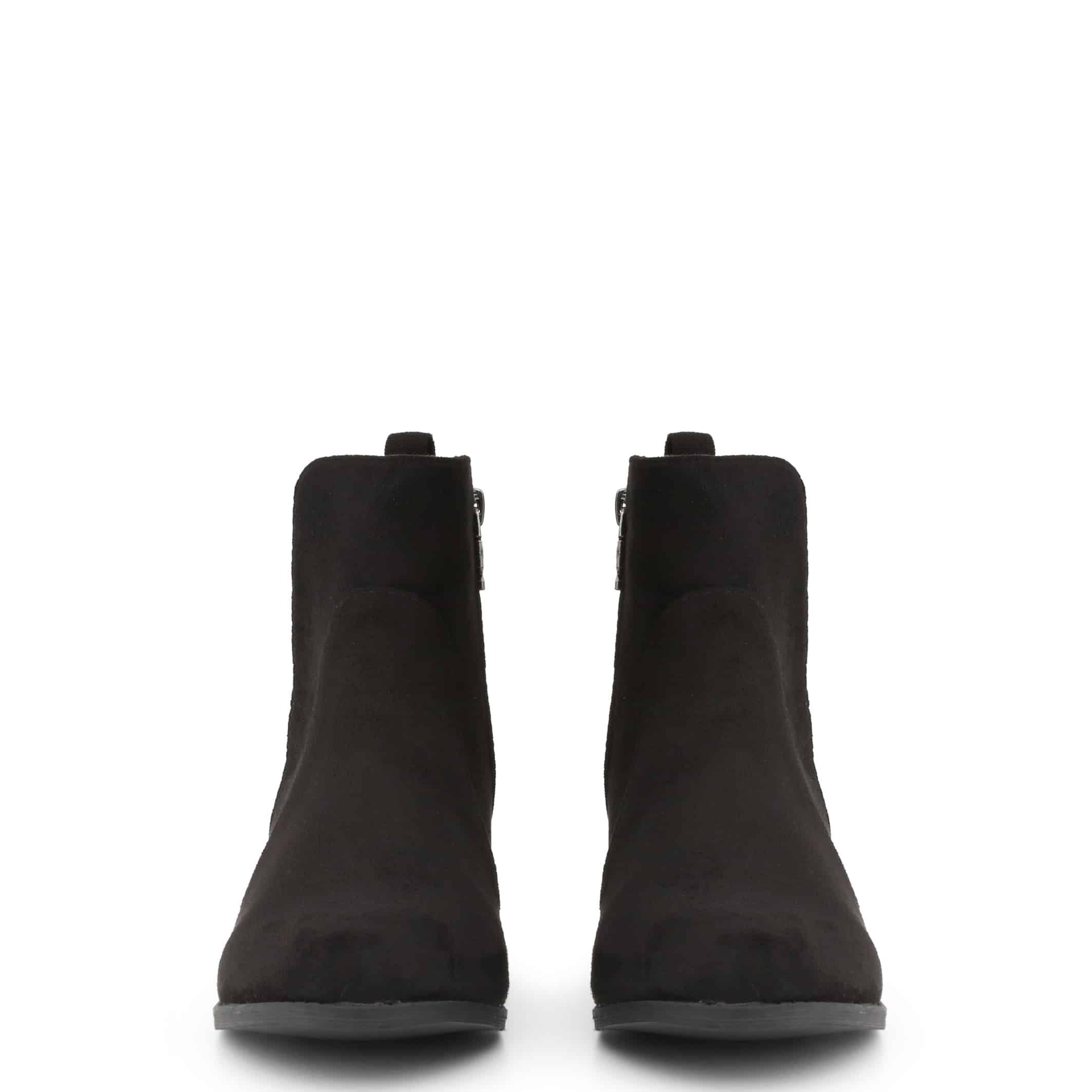 Schuhe Xti – 48606 – Schwarz