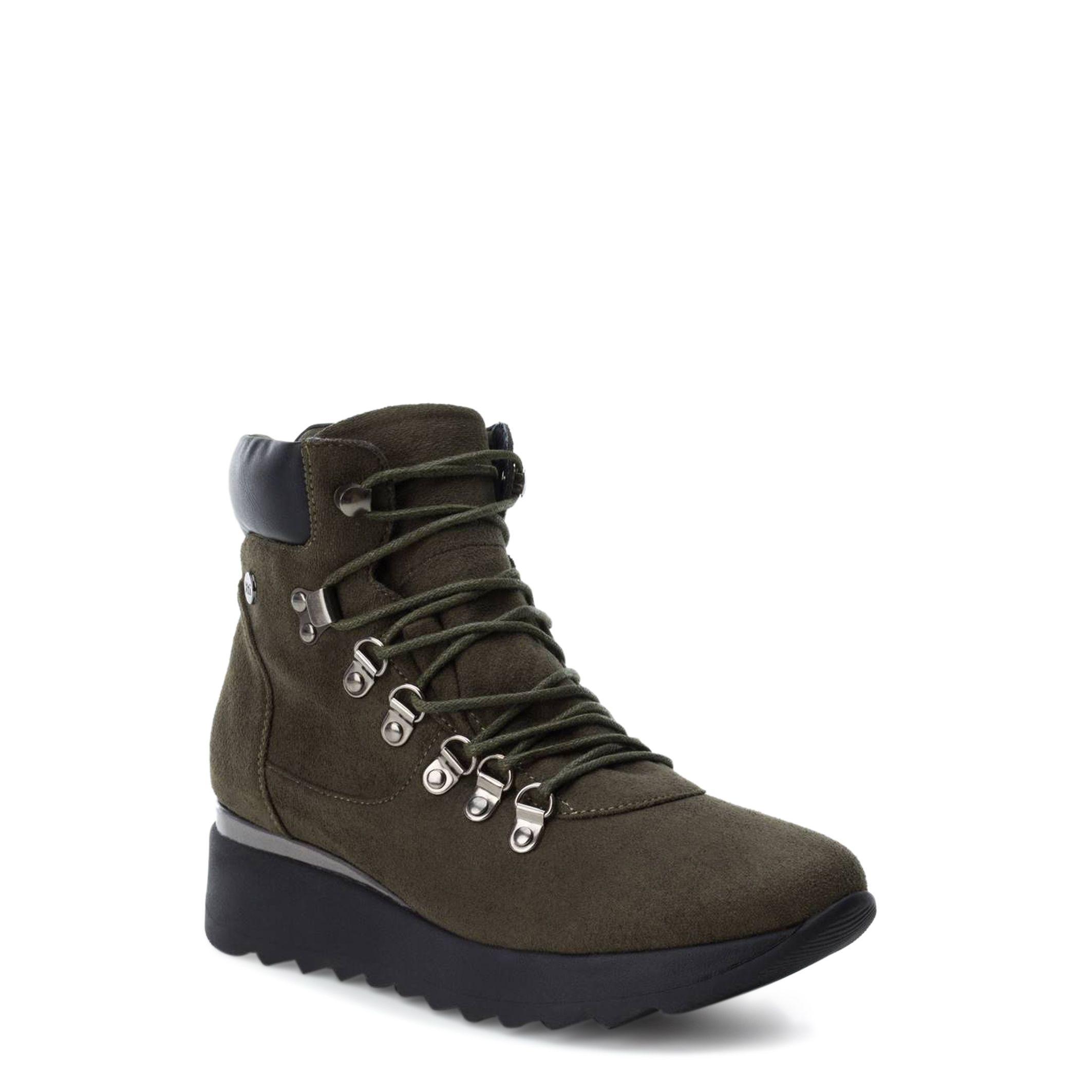 Schuhe Xti – 48487 – Grün