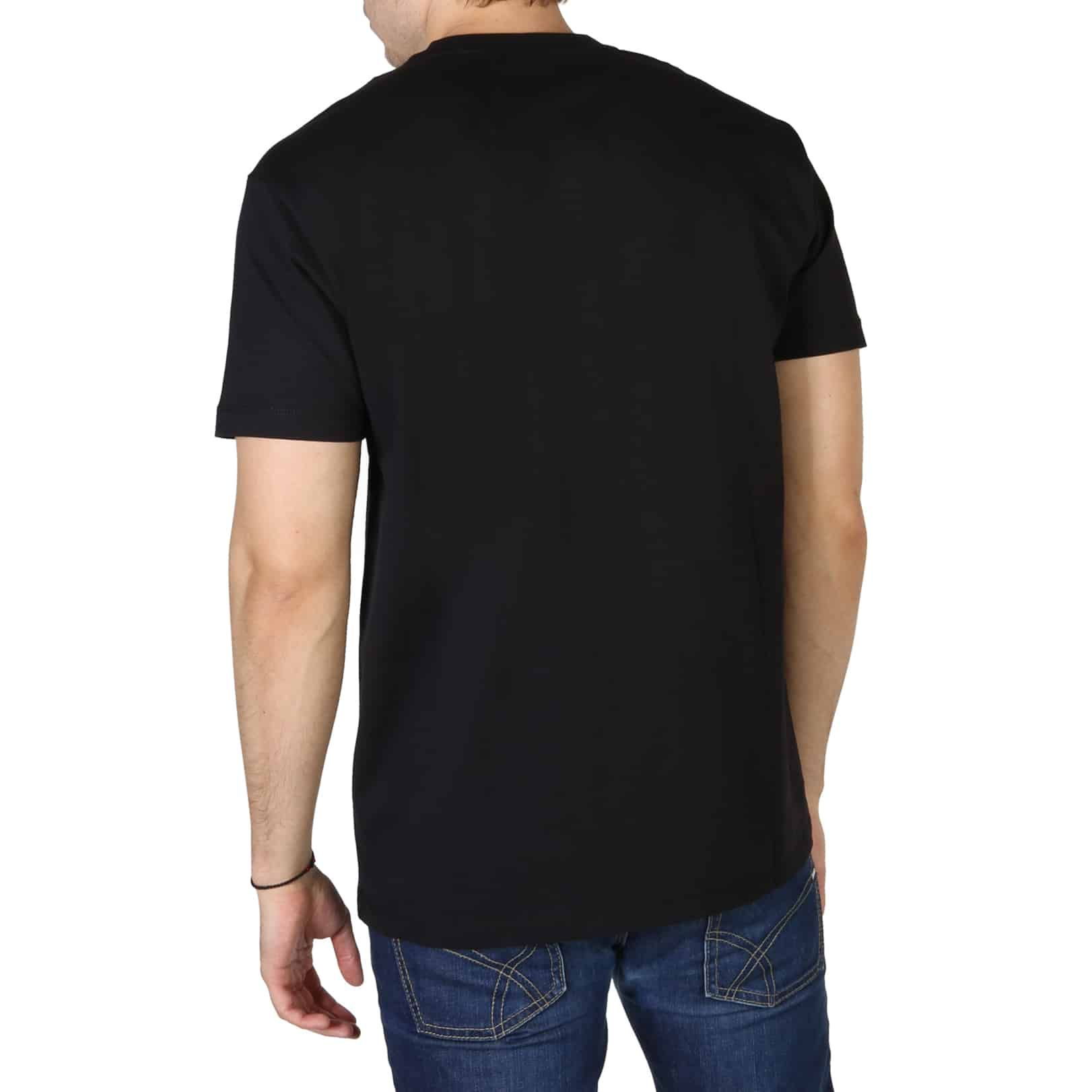 T-shirts Napapijri – SASE_NP0A4EG8
