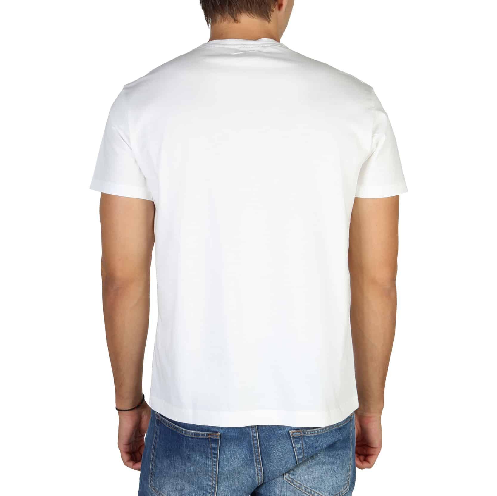 Bekleidung Hackett – HM500323 – Weiß