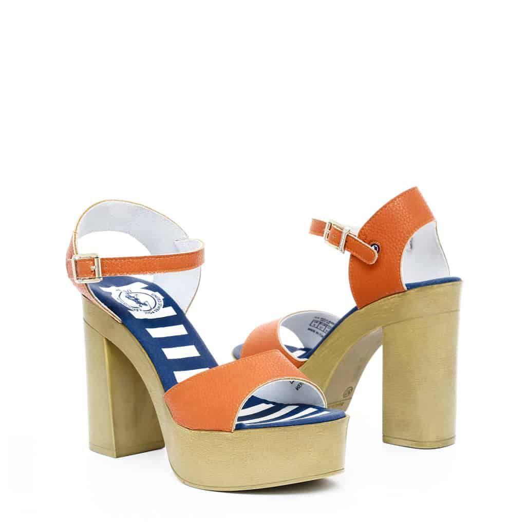 Sandalette U.S. Polo Assn. – FAYE4026S8_Y1 – Orange