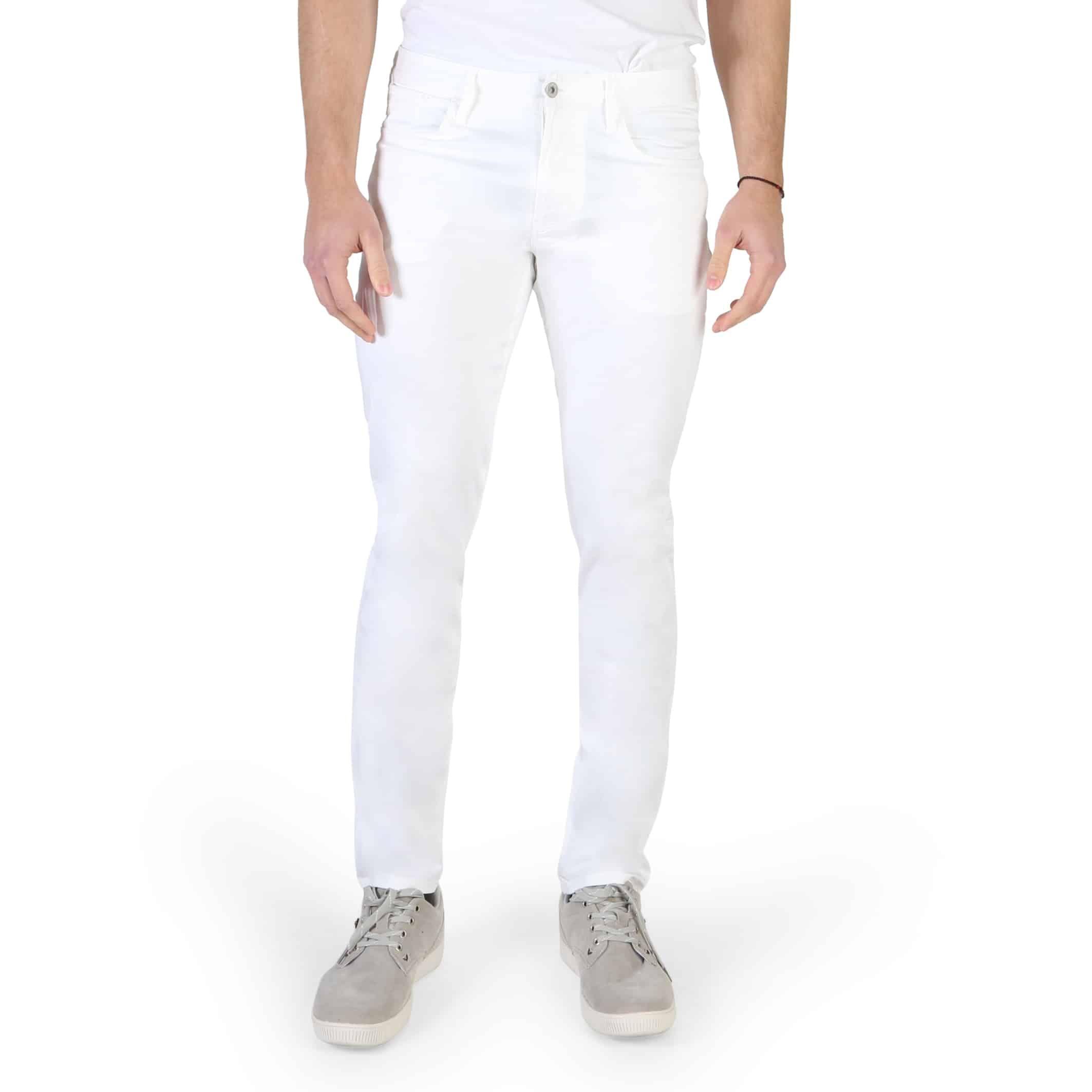 Armani Jeans – 3Y6J06_6NEDZ – Bianco