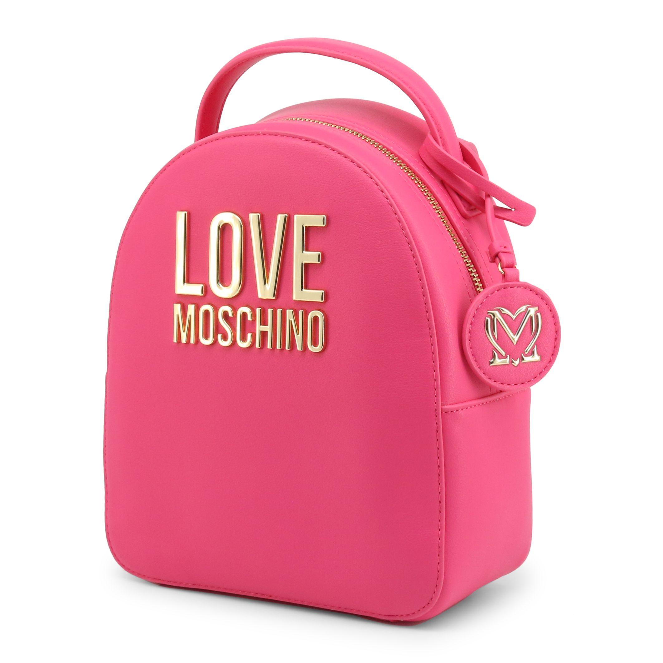 a5edb3e0 8b2d 11eb abbe 756064413543 Love Moschino - JC4101PP1CLJ0 - Pink
