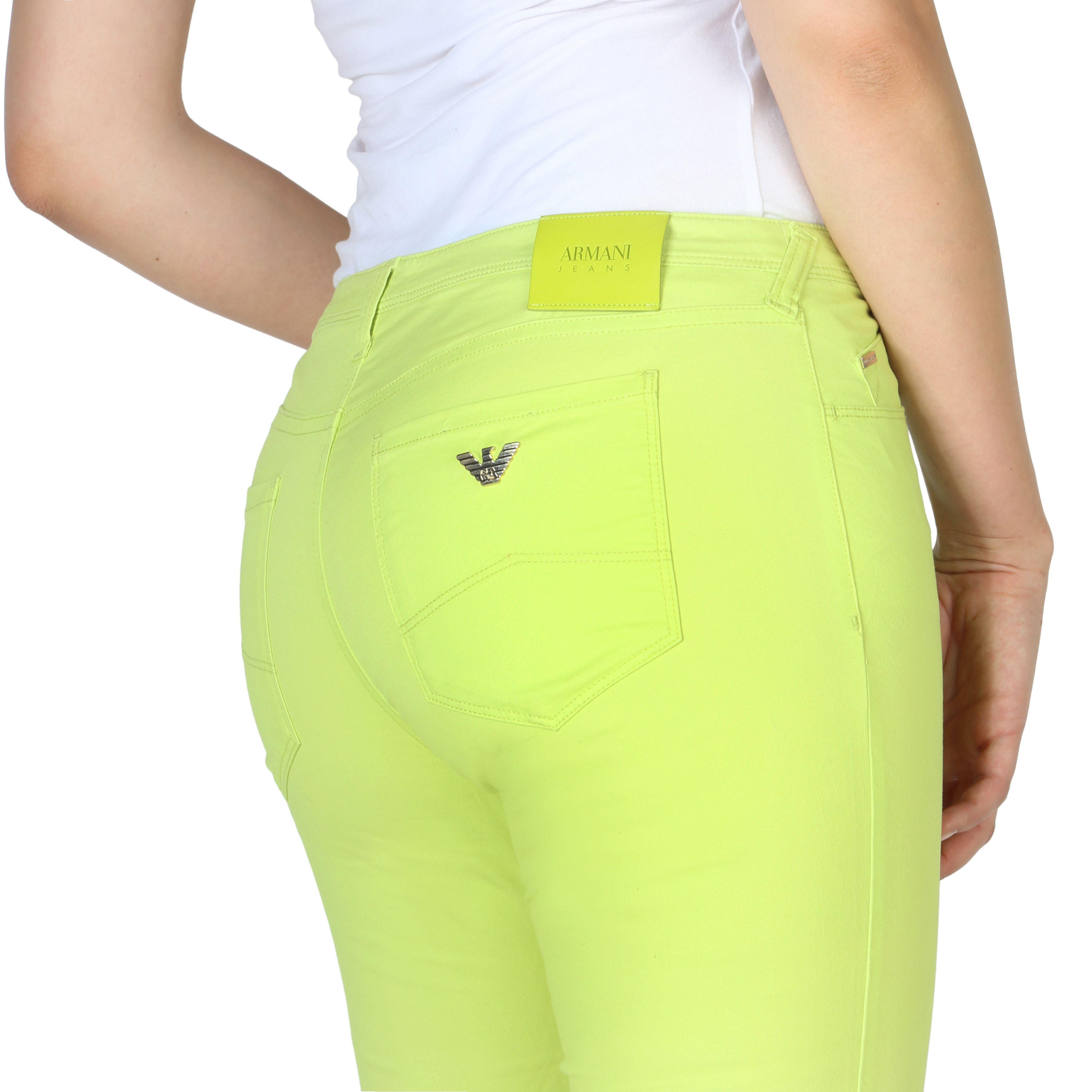 Pantalons Armani Jeans – 3Y5J28_5NZXZ