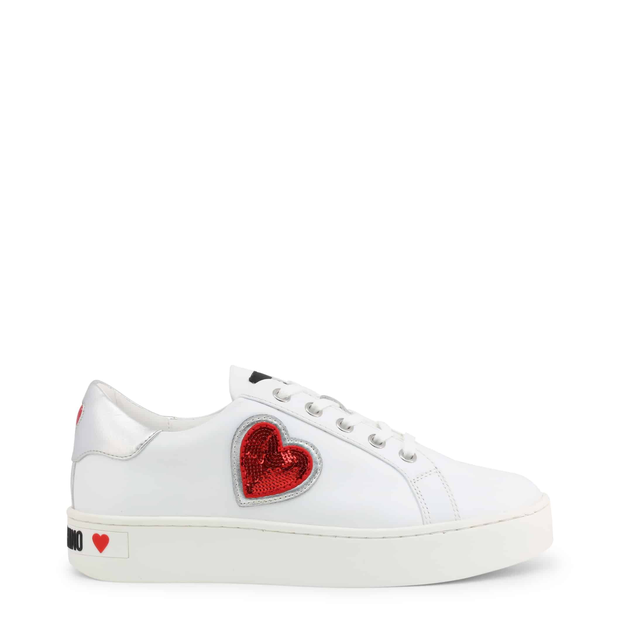 Sneakers Love Moschino – JA15063G1AIF