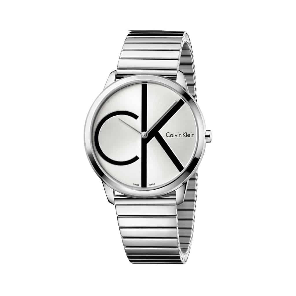 Calvin Klein – K3M21 – Grigio