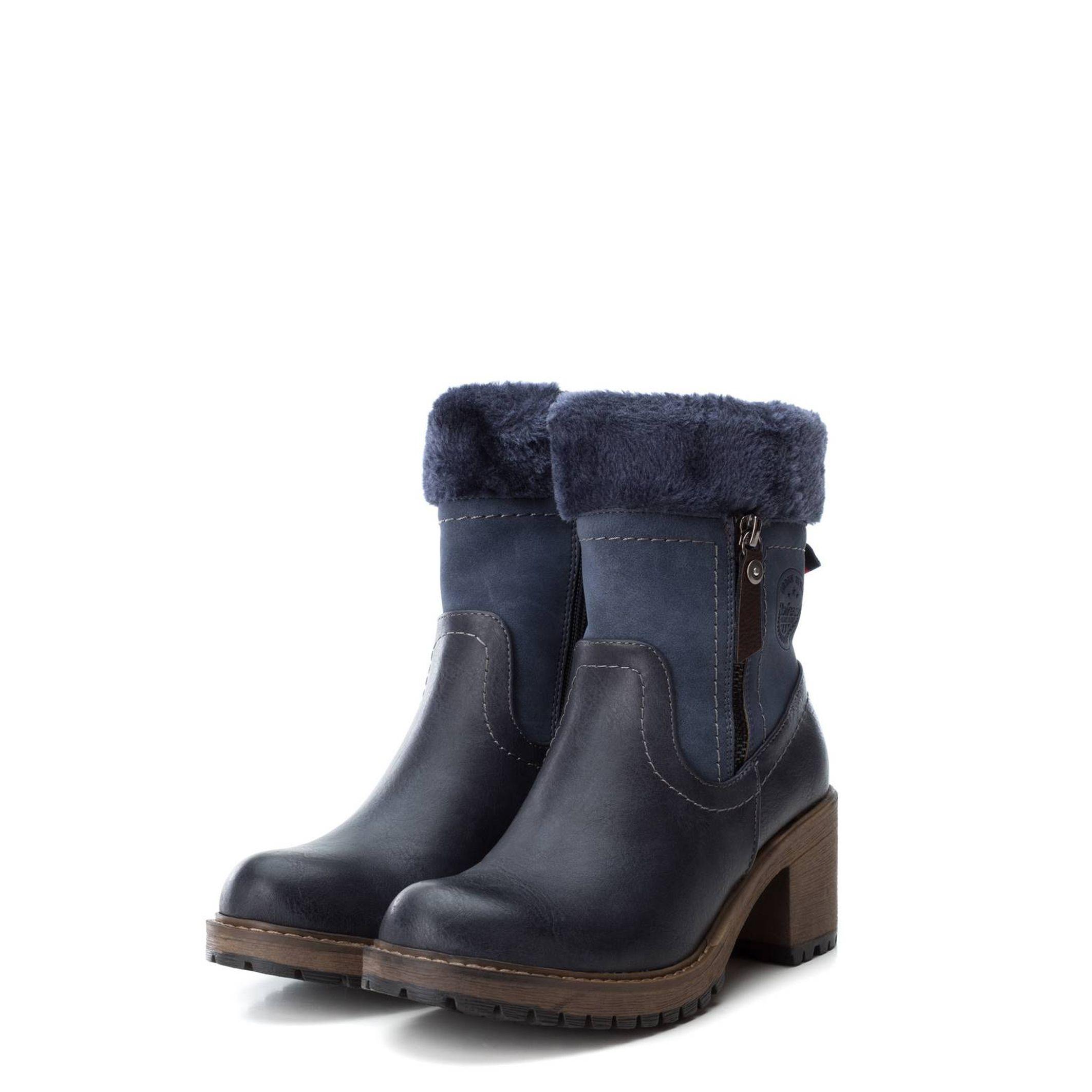 Schuhe Xti – 64783 – Blau