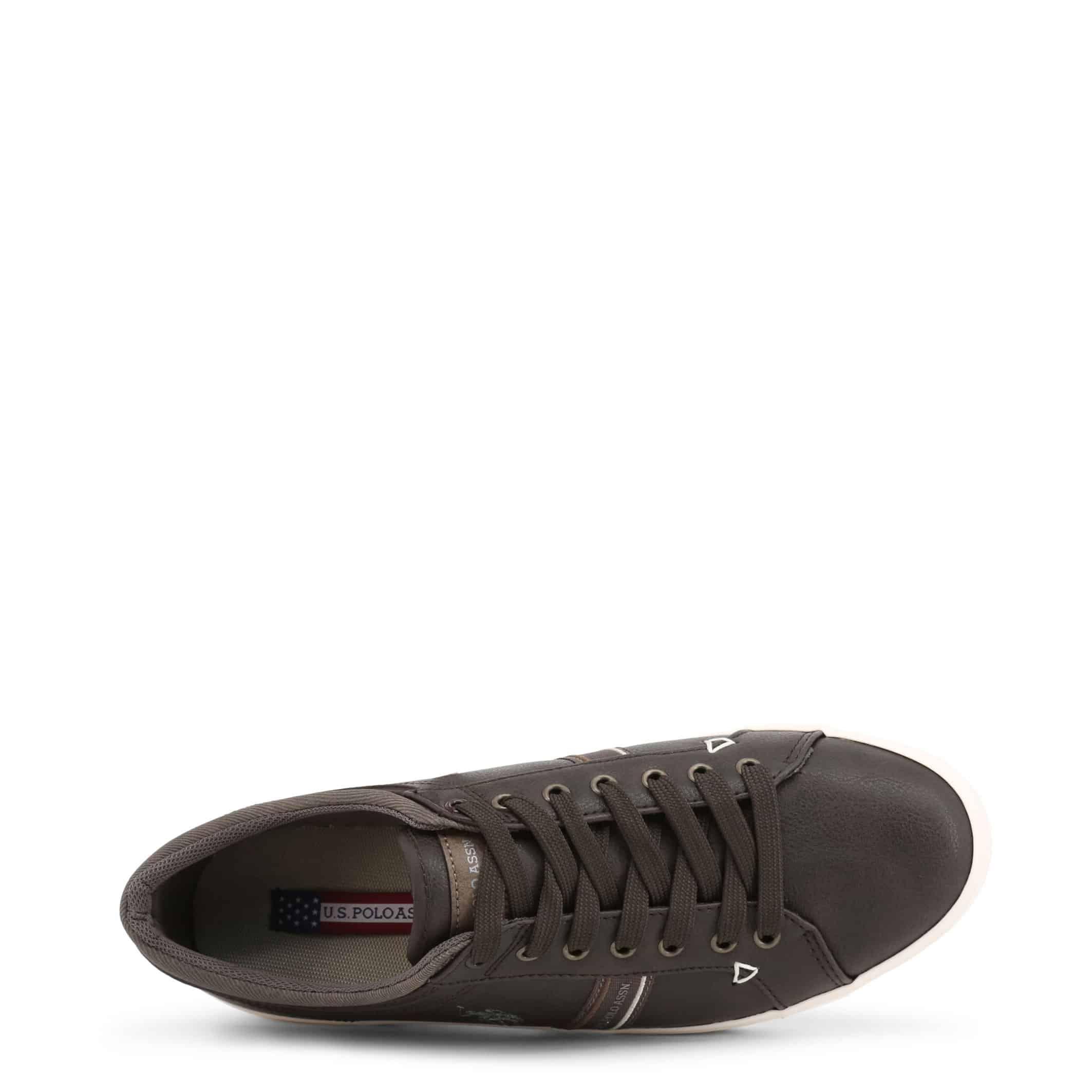 Sneakers U.S. Polo Assn. – WOUCK7108W8