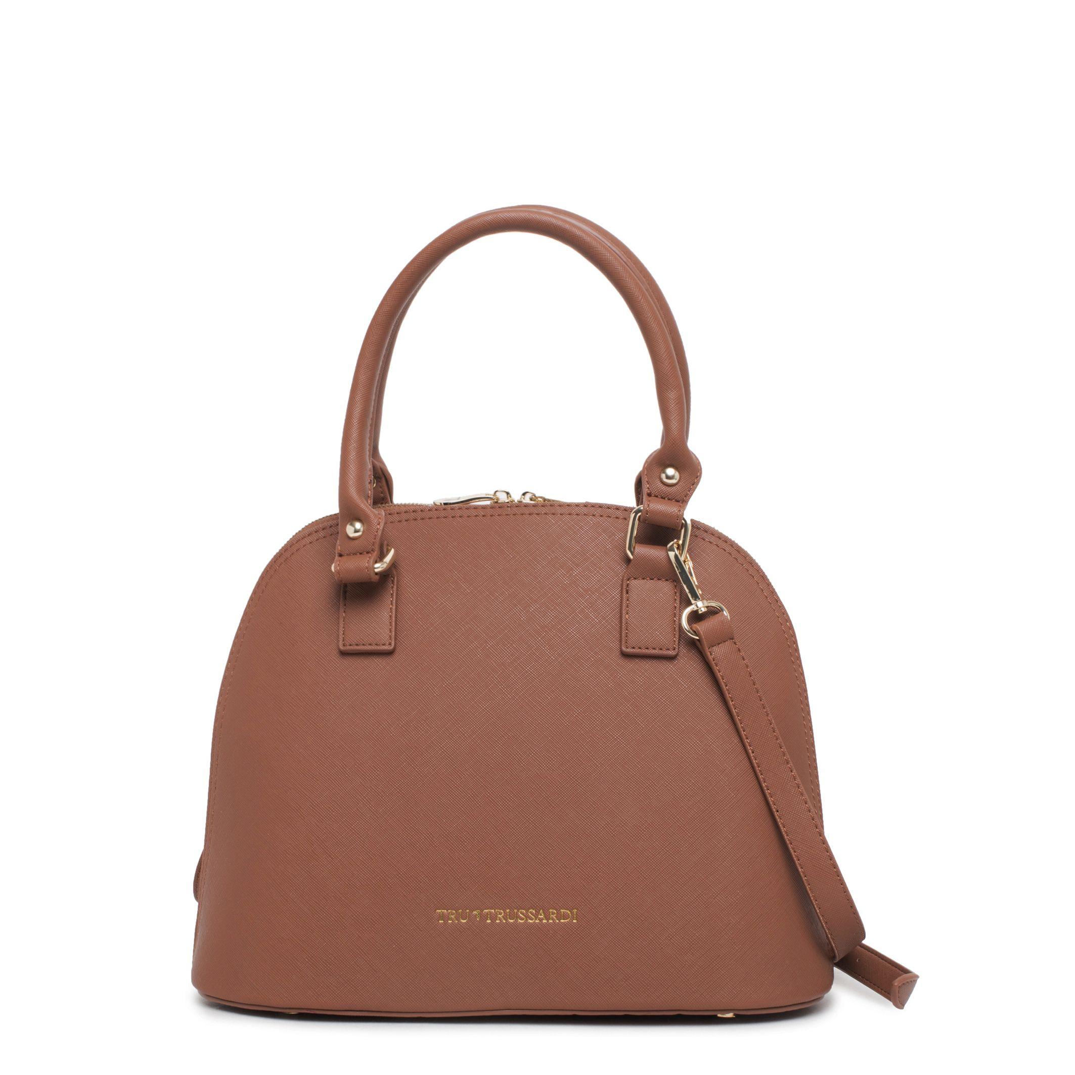 Handtaschen Trussardi – 76BTS05 – Braun