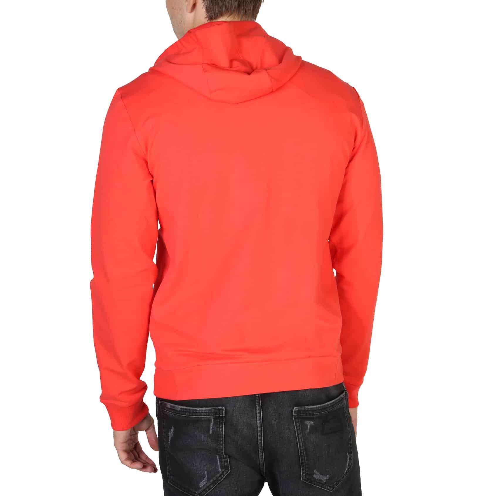 Bekleidung EA7 – 274703_6P204 – Rot